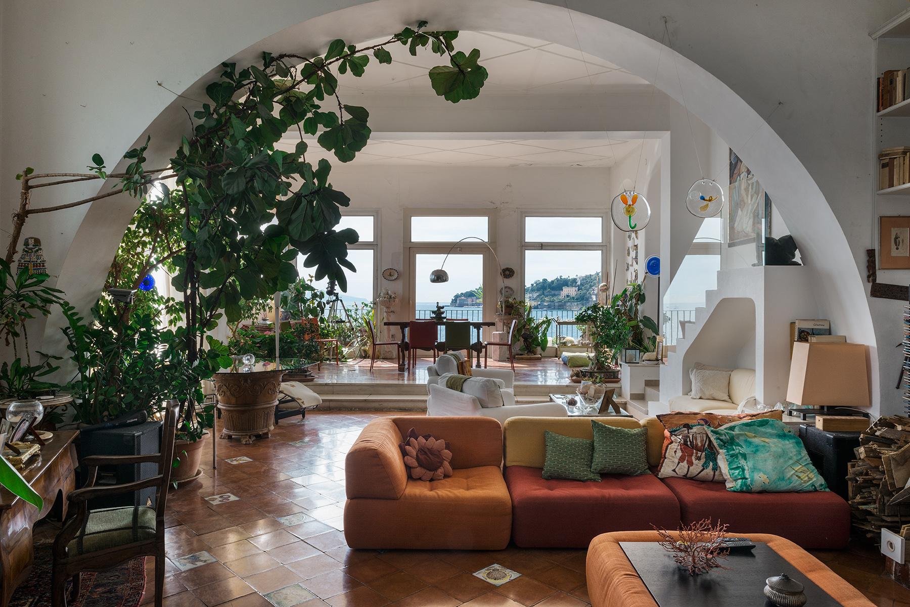 Appartamento in Vendita a Napoli: 5 locali, 450 mq - Foto 9