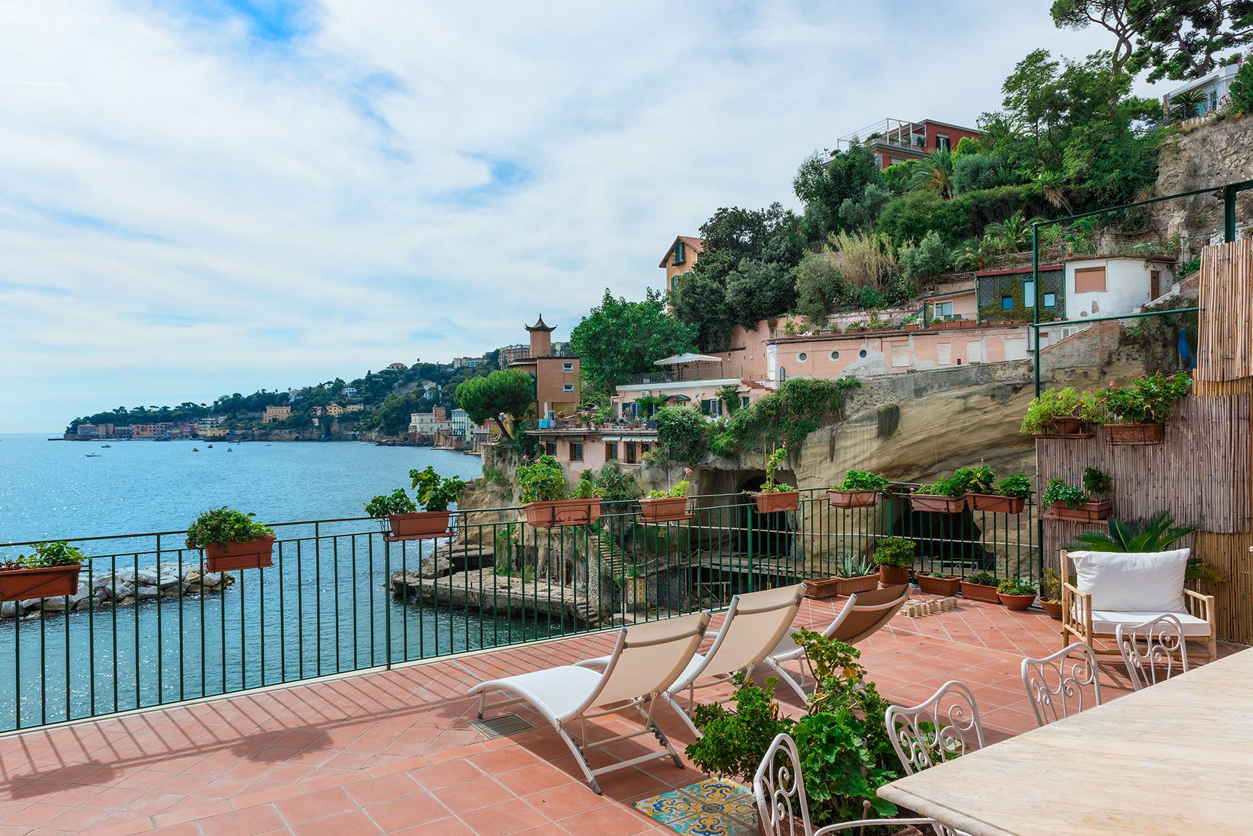 Appartamento in Vendita a Napoli: 5 locali, 450 mq - Foto 19