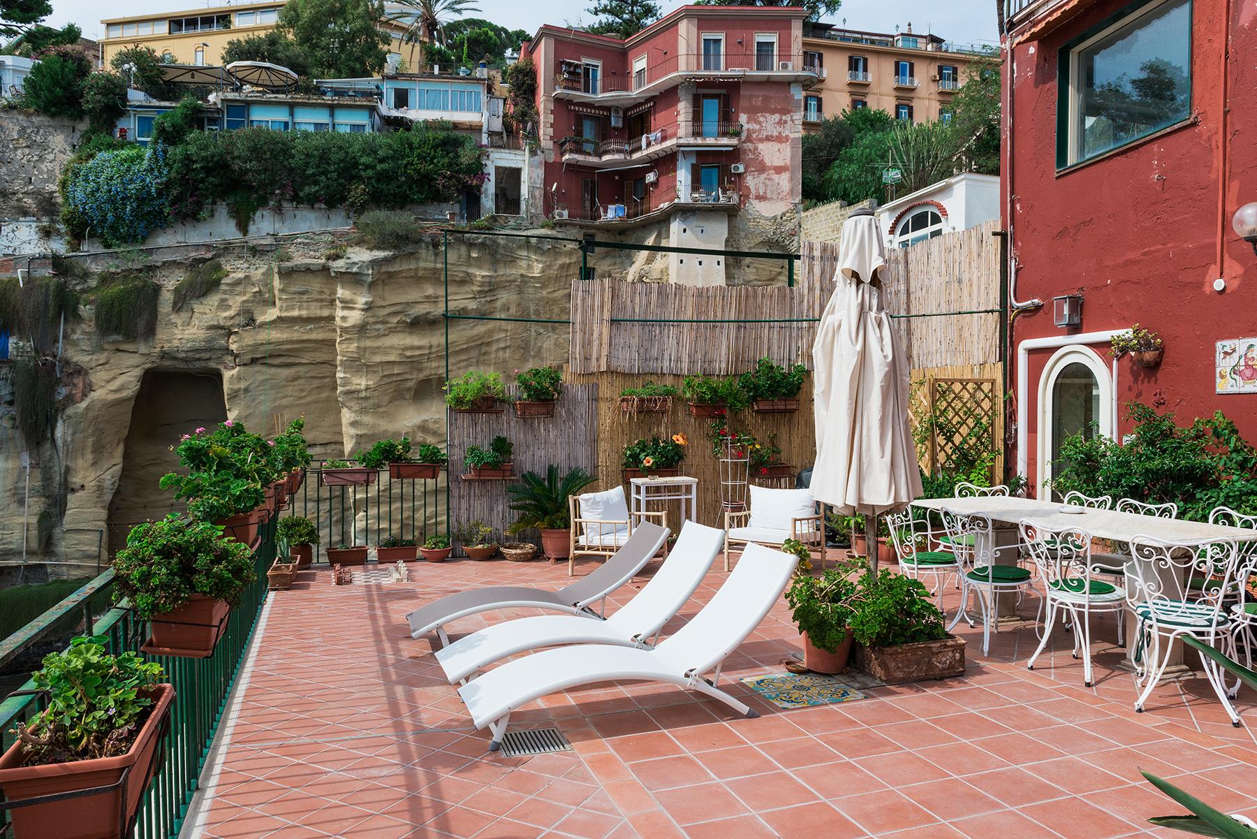 Appartamento in Vendita a Napoli: 5 locali, 450 mq - Foto 18