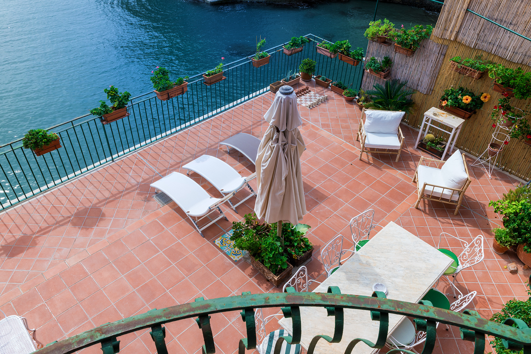 Appartamento in Vendita a Napoli: 5 locali, 450 mq - Foto 17