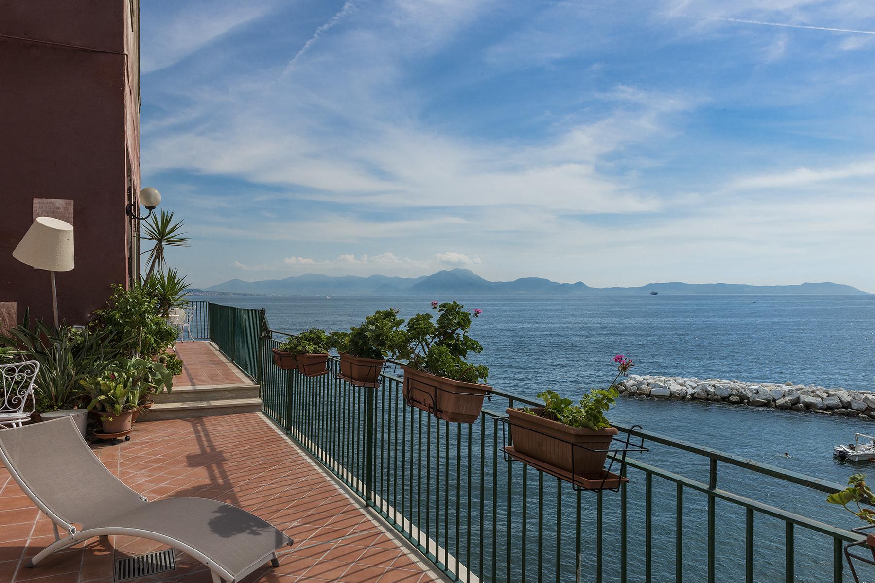 Appartamento in Vendita a Napoli: 5 locali, 450 mq - Foto 20