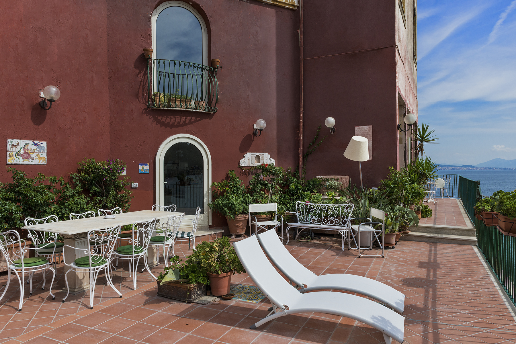 Appartamento in Vendita a Napoli: 5 locali, 450 mq - Foto 21