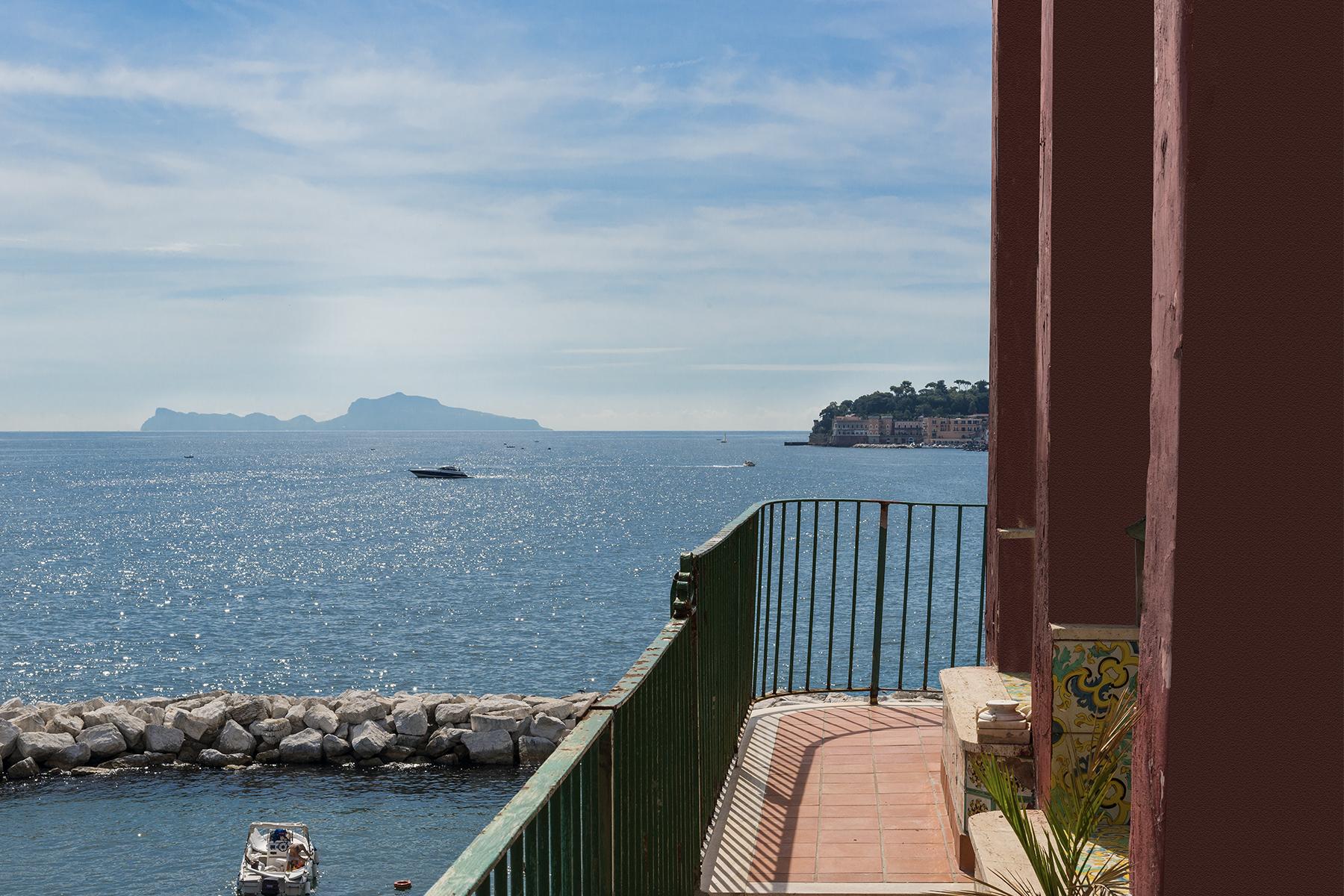 Appartamento in Vendita a Napoli: 5 locali, 450 mq - Foto 22