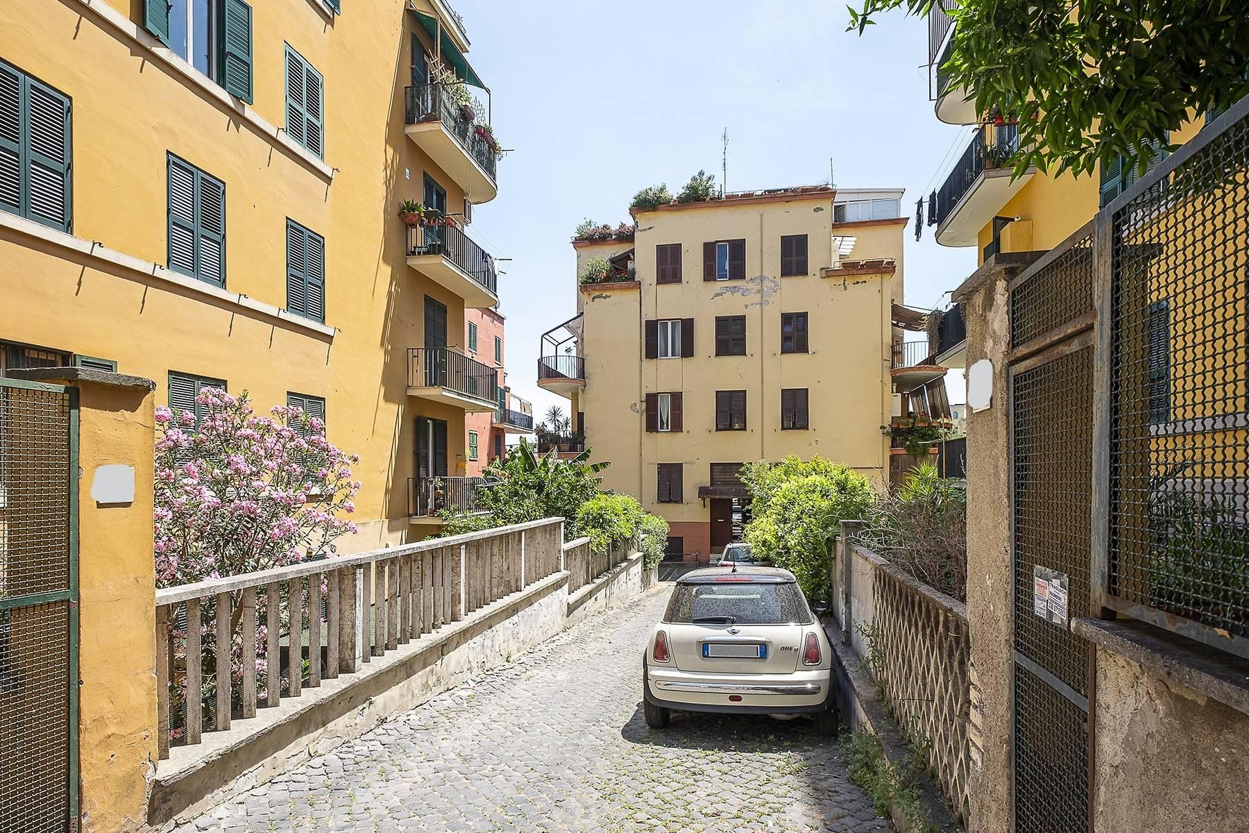 Appartamento in Affitto a Roma: 2 locali, 70 mq - Foto 19