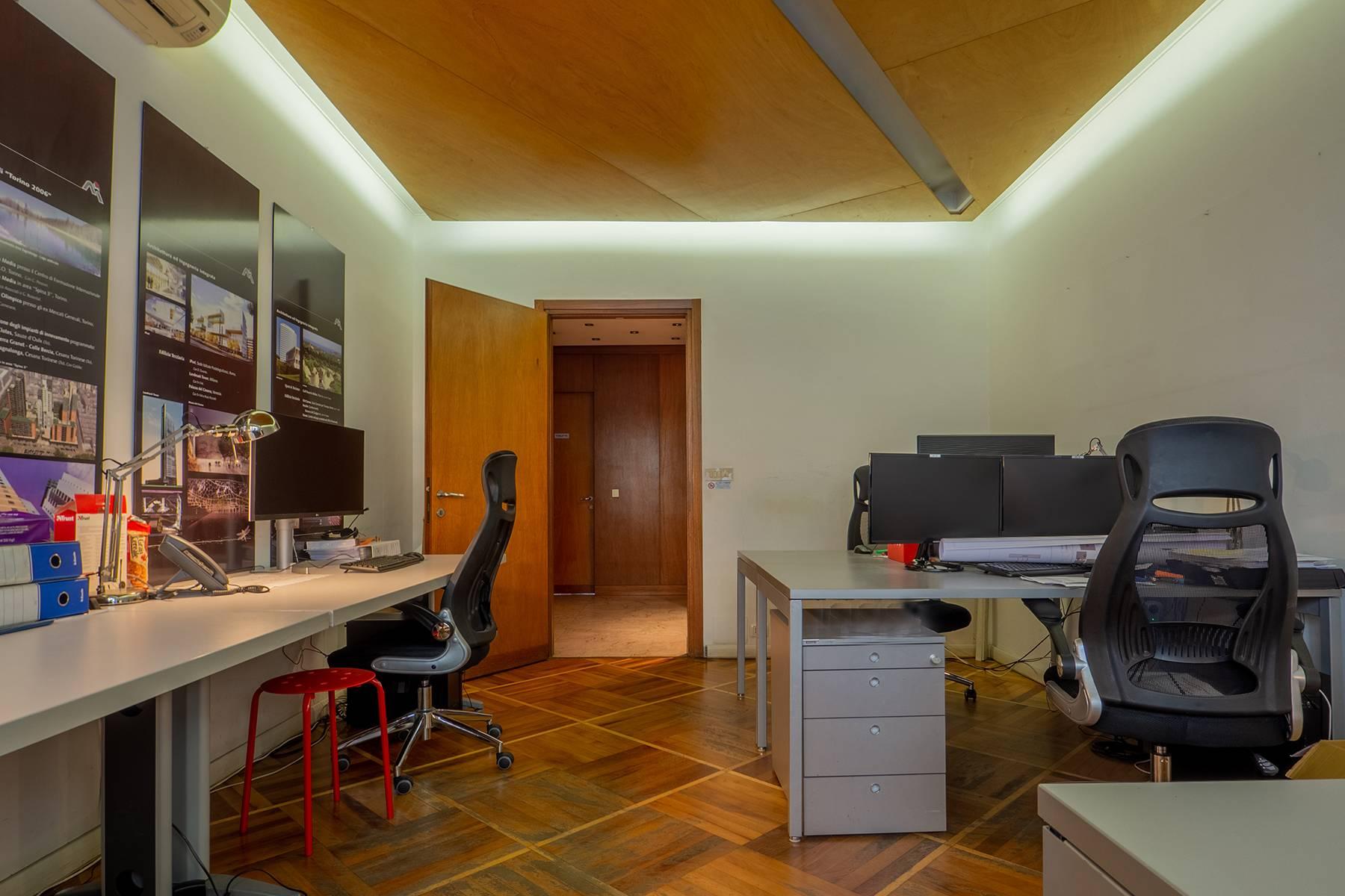 Ufficio-studio in Vendita a Torino: 2 locali, 89 mq - Foto 2