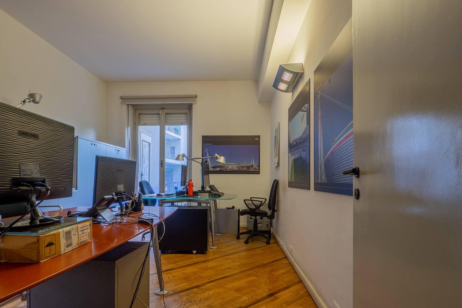 Ufficio-studio in Vendita a Torino: 2 locali, 89 mq - Foto 17