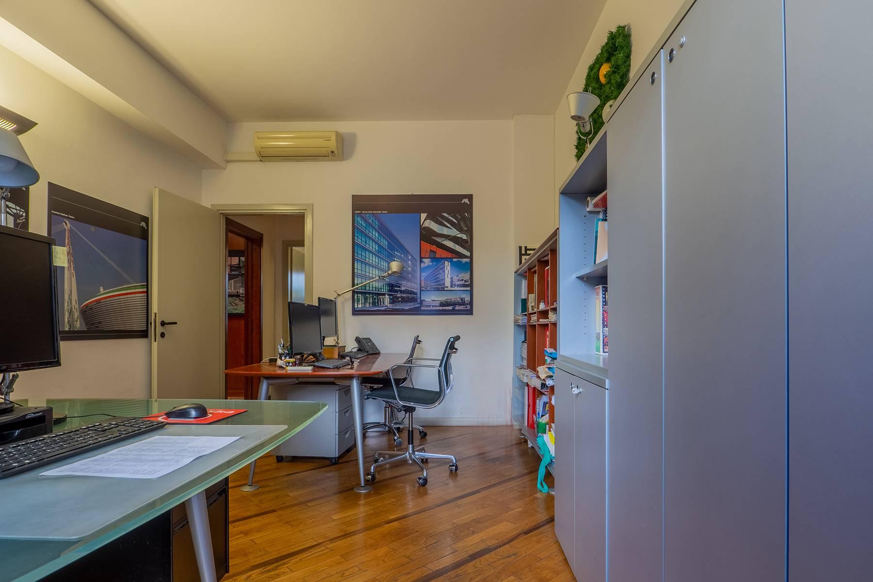 Ufficio-studio in Vendita a Torino: 2 locali, 89 mq - Foto 3