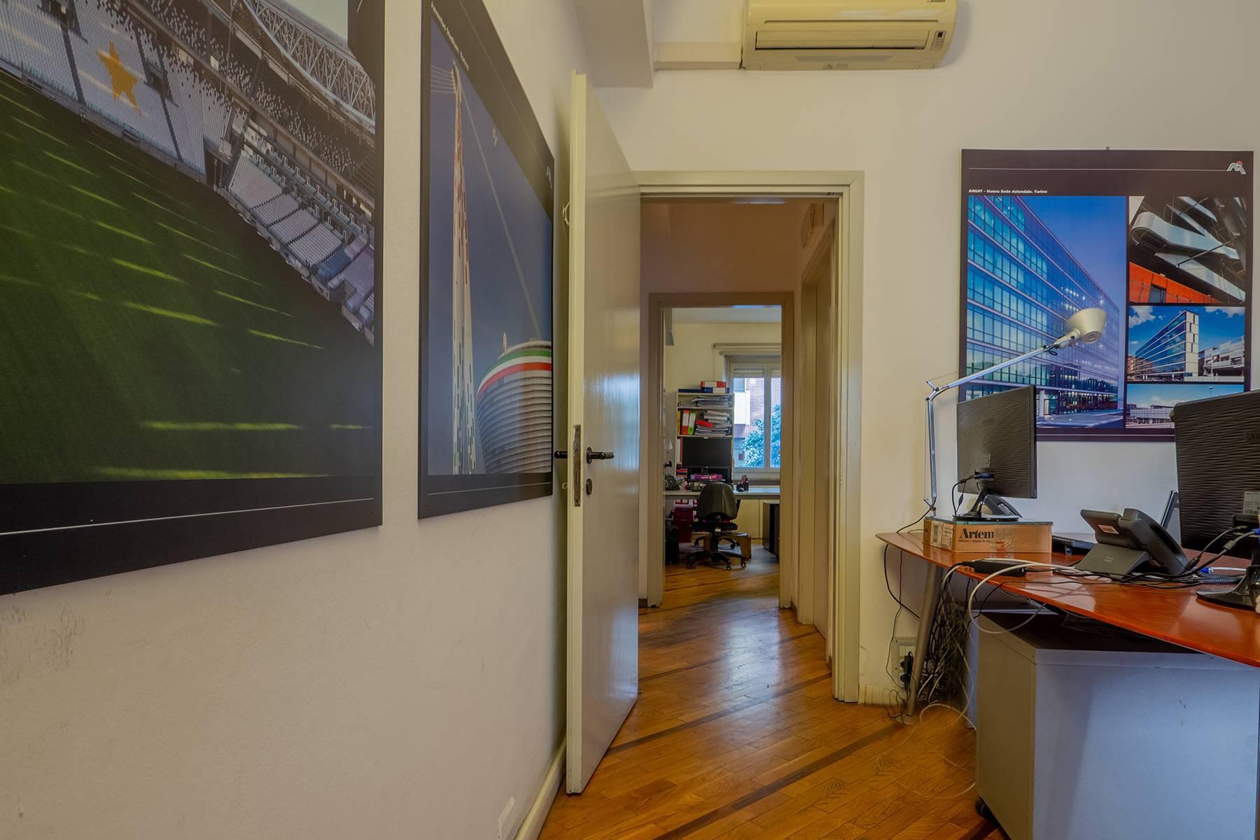 Ufficio-studio in Vendita a Torino: 2 locali, 89 mq - Foto 5