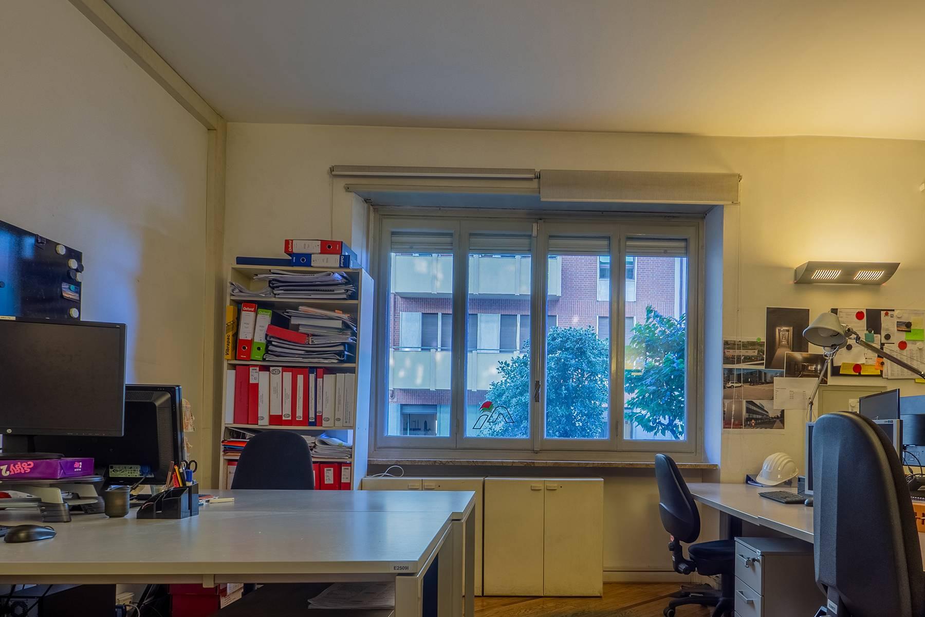 Ufficio-studio in Vendita a Torino: 2 locali, 89 mq - Foto 6