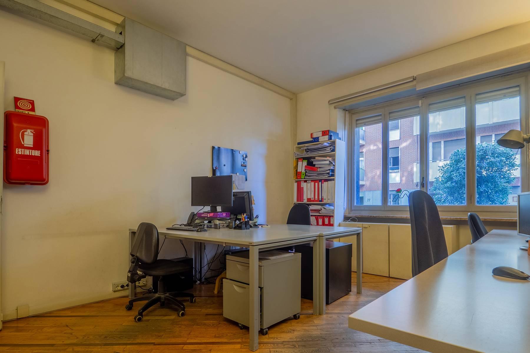 Ufficio-studio in Vendita a Torino: 2 locali, 89 mq - Foto 9