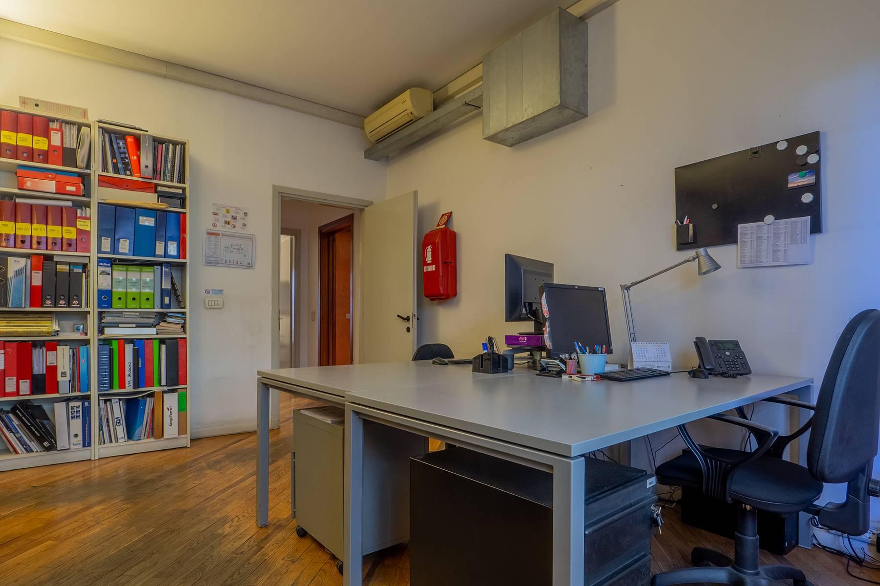 Ufficio-studio in Vendita a Torino: 2 locali, 89 mq - Foto 10