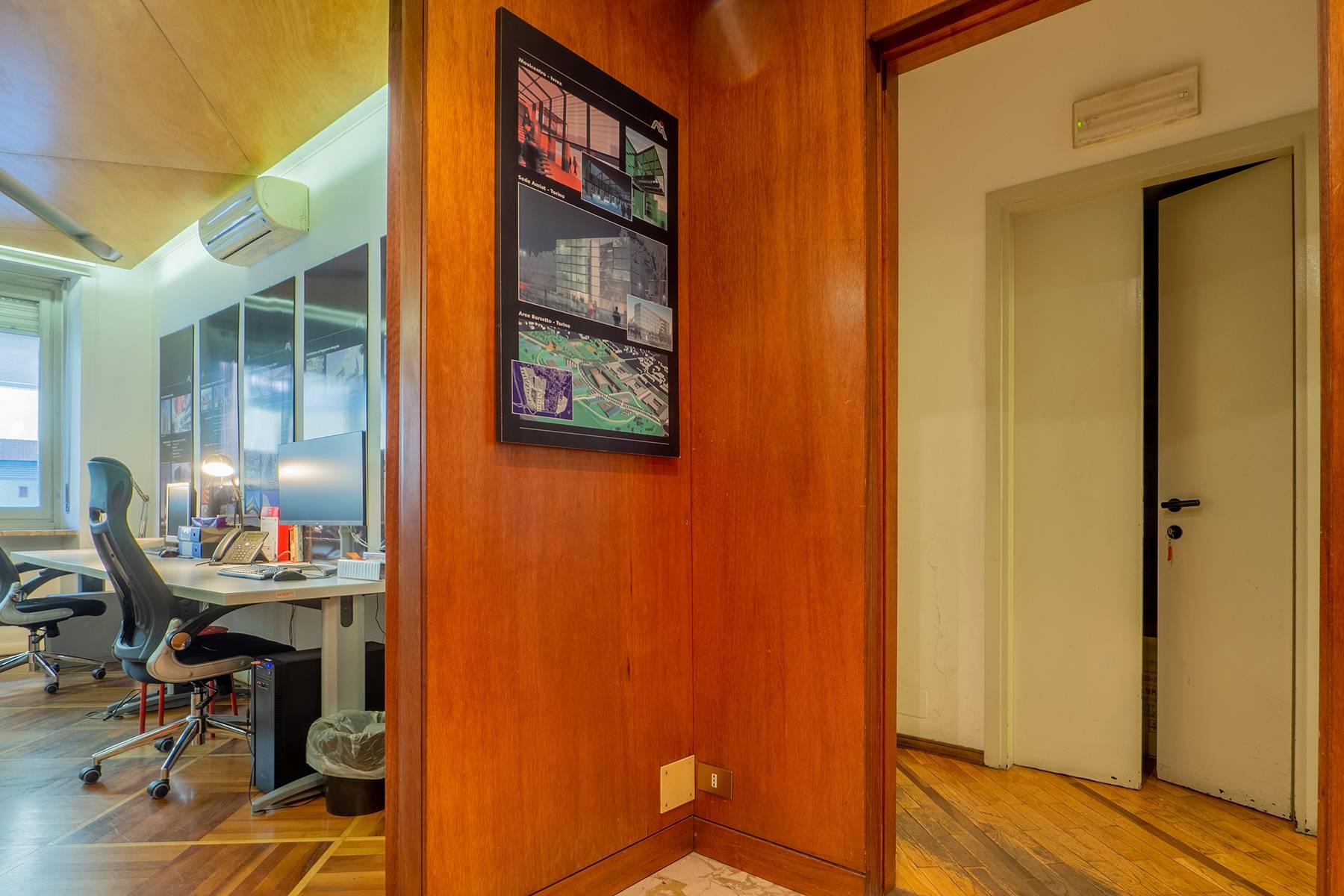 Ufficio-studio in Vendita a Torino: 2 locali, 89 mq - Foto 16