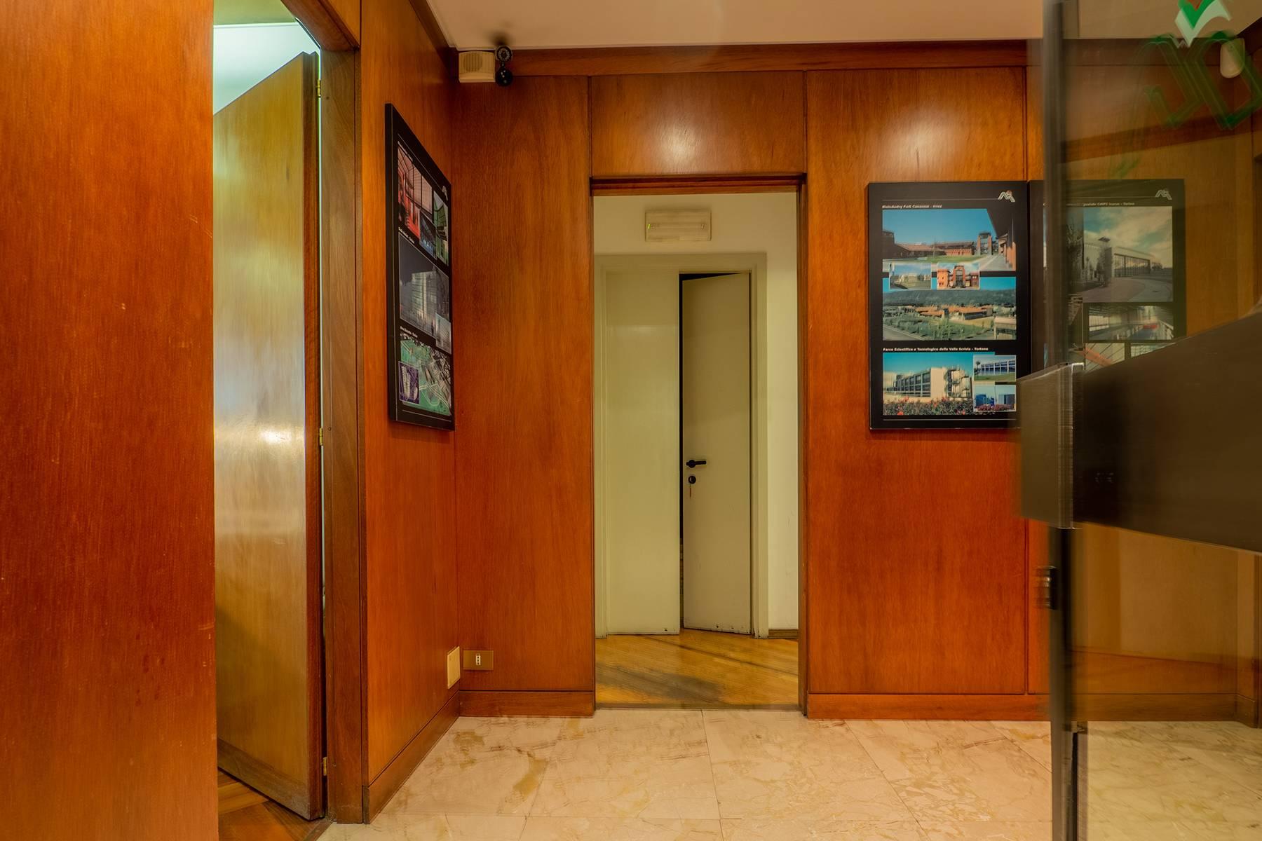 Ufficio-studio in Vendita a Torino: 2 locali, 89 mq - Foto 18