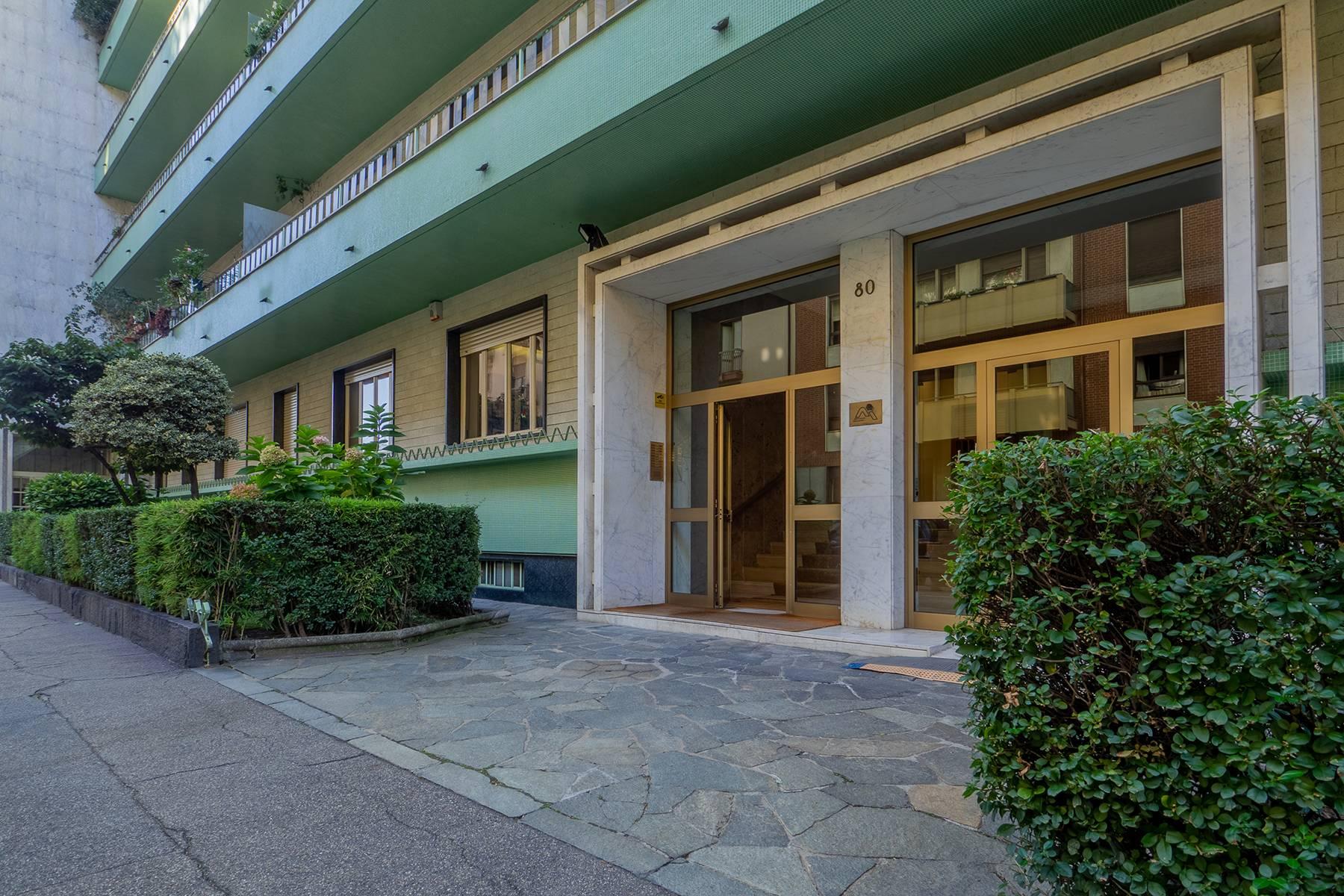 Ufficio-studio in Vendita a Torino: 2 locali, 89 mq - Foto 4