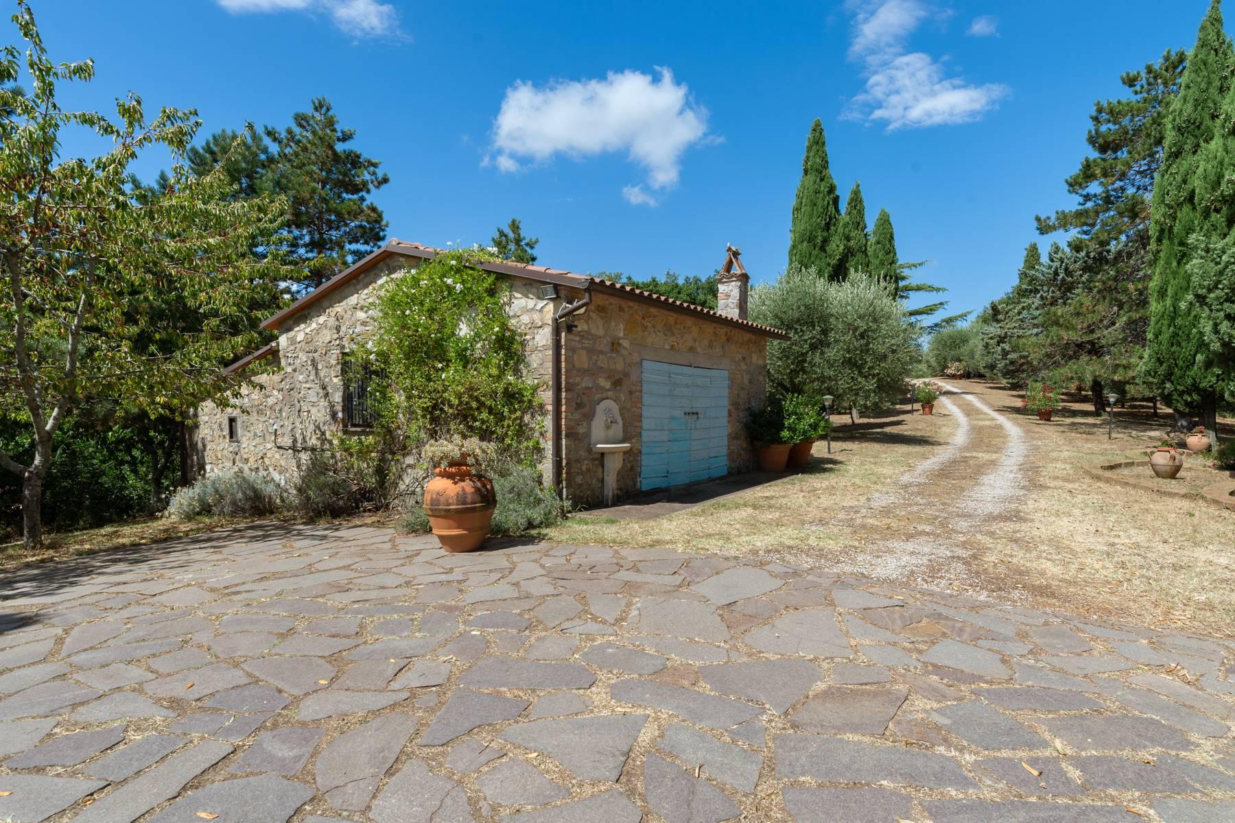 Rustico in Vendita a Orvieto: 5 locali, 484 mq - Foto 20