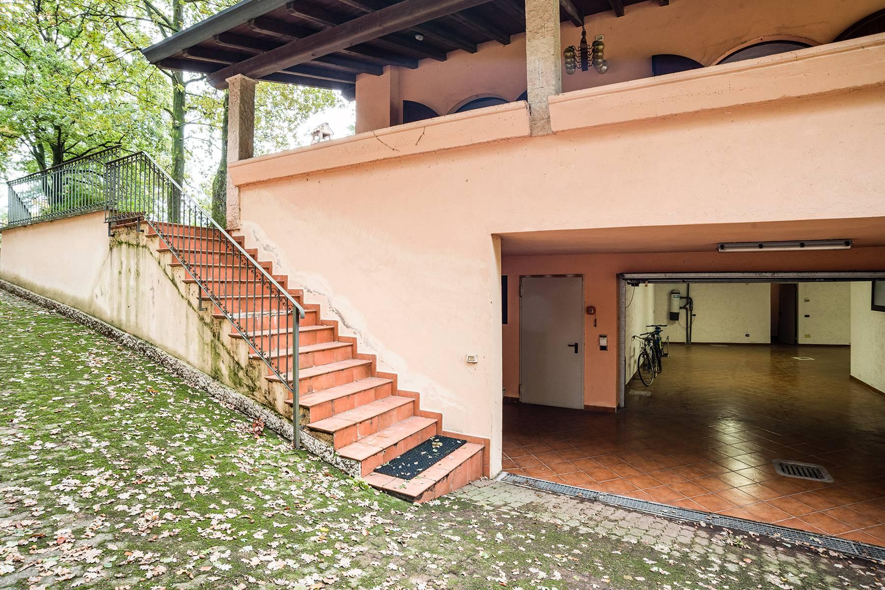 Villa in Vendita a Guanzate: 5 locali, 800 mq - Foto 10
