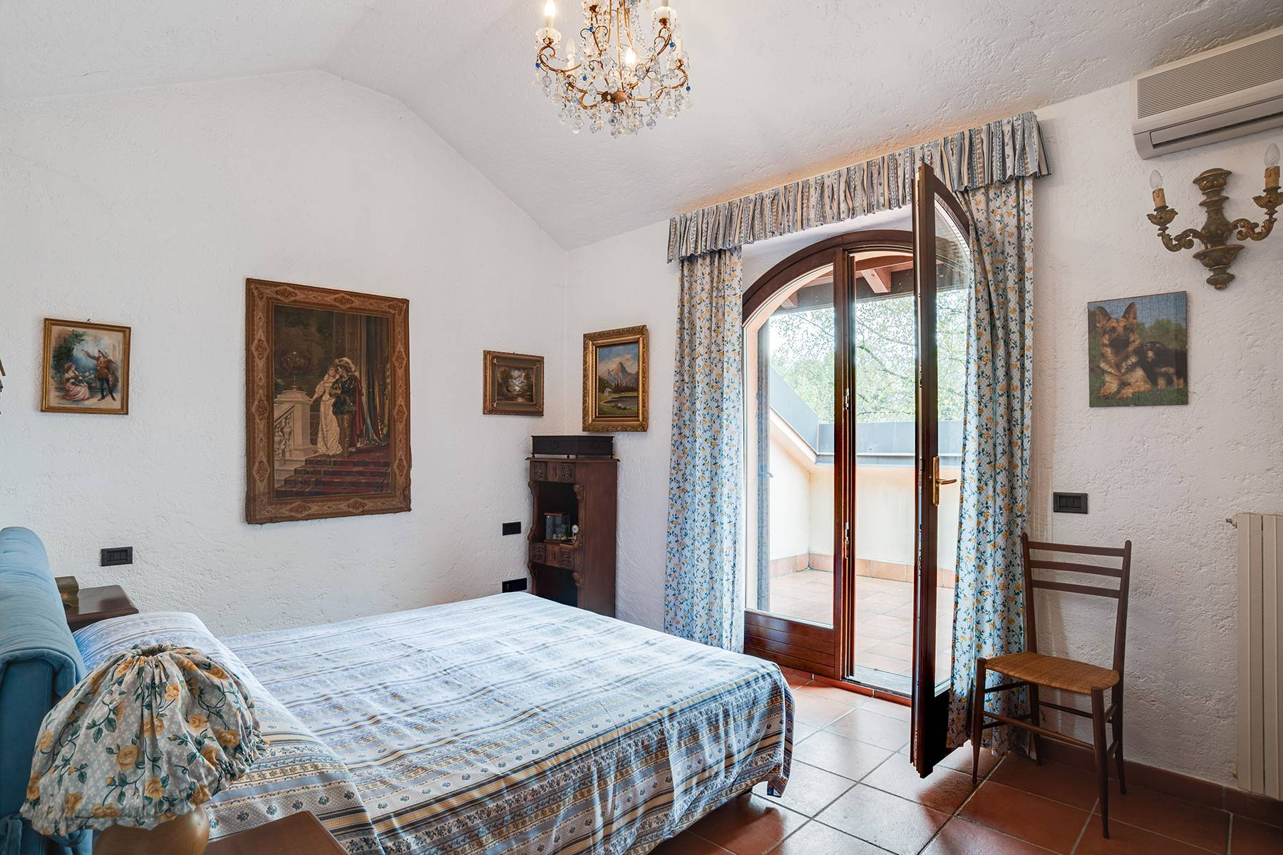 Villa in Vendita a Guanzate: 5 locali, 800 mq - Foto 22
