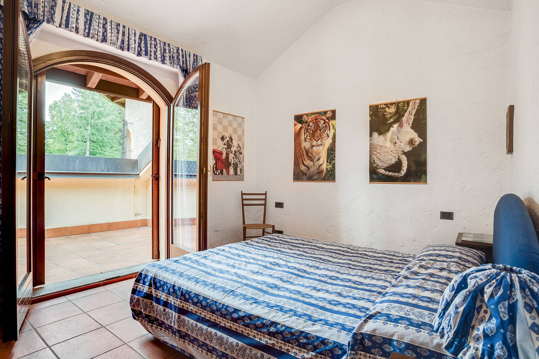 Villa in Vendita a Guanzate: 5 locali, 800 mq - Foto 23