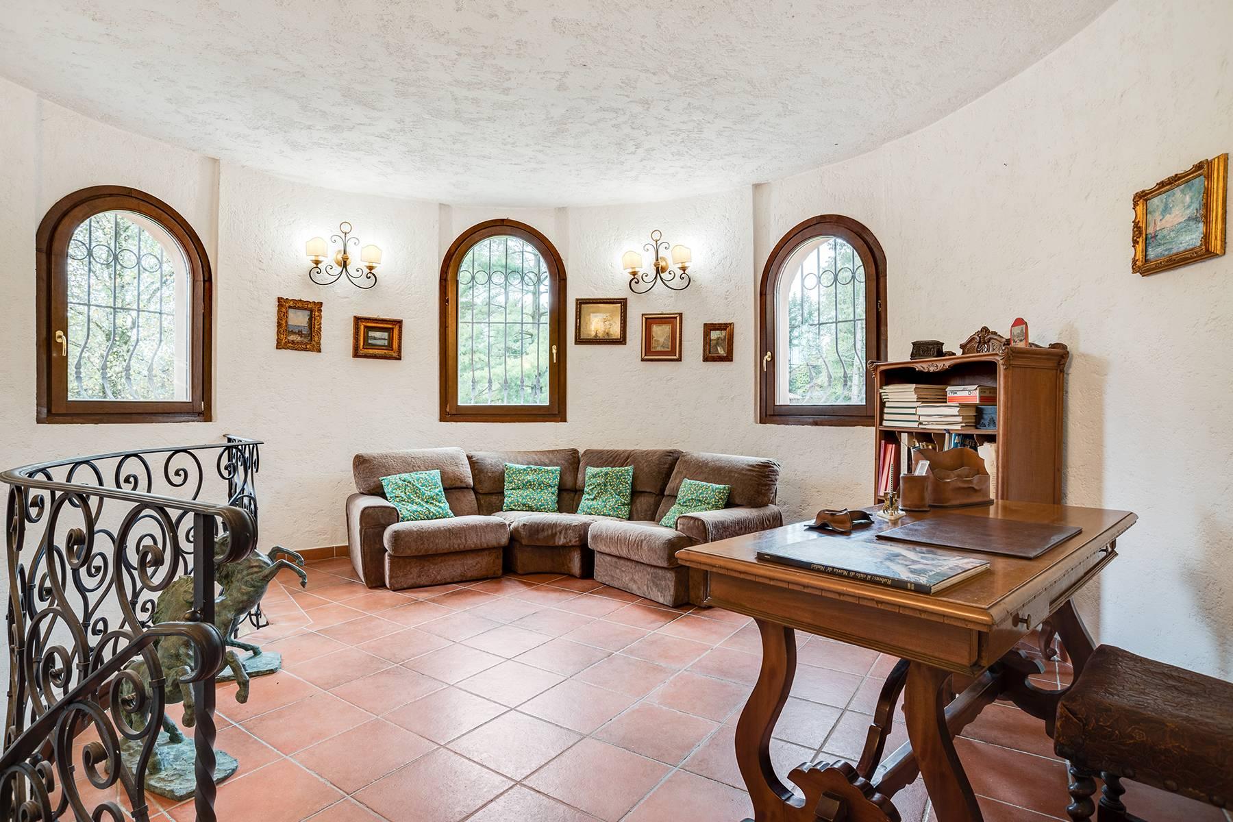 Villa in Vendita a Guanzate: 5 locali, 800 mq - Foto 19