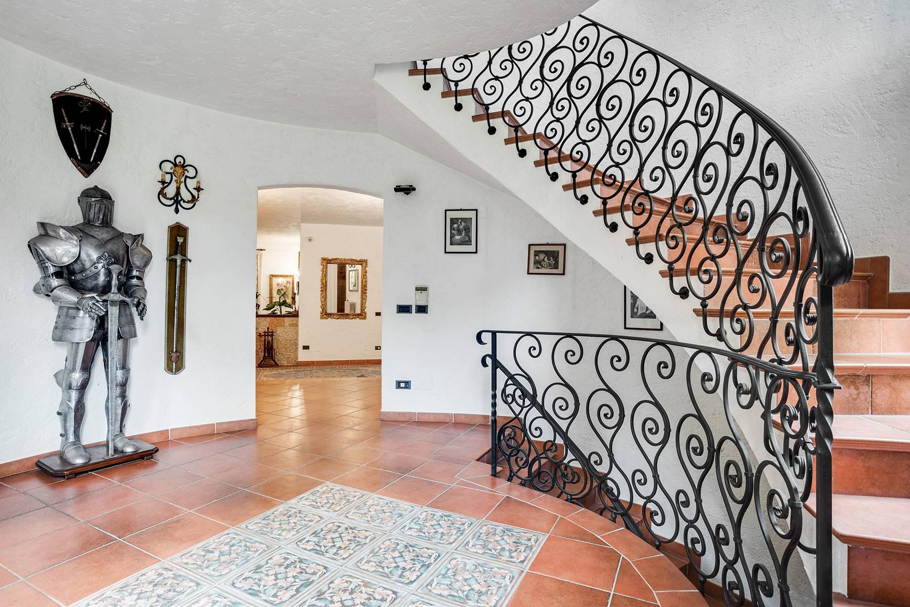 Villa in Vendita a Guanzate: 5 locali, 800 mq - Foto 11
