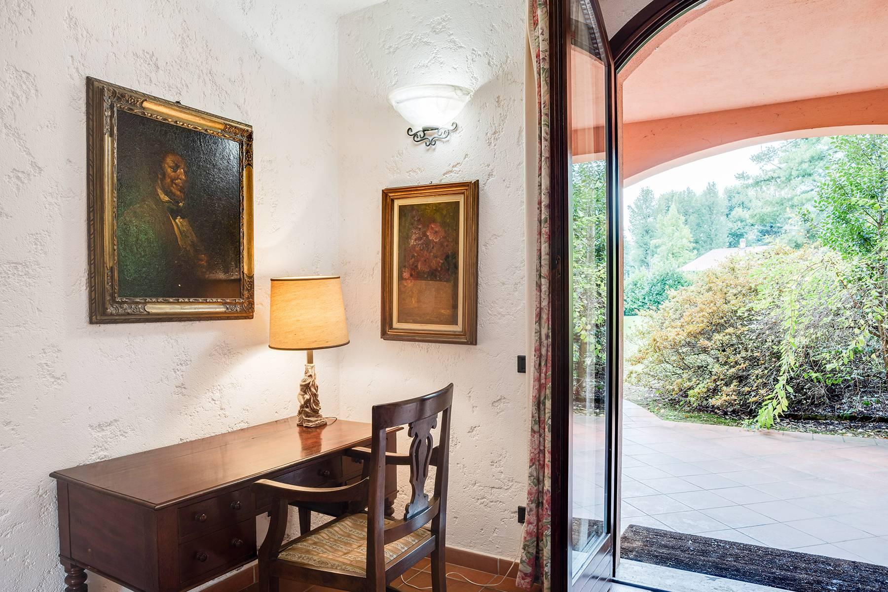 Villa in Vendita a Guanzate: 5 locali, 800 mq - Foto 14