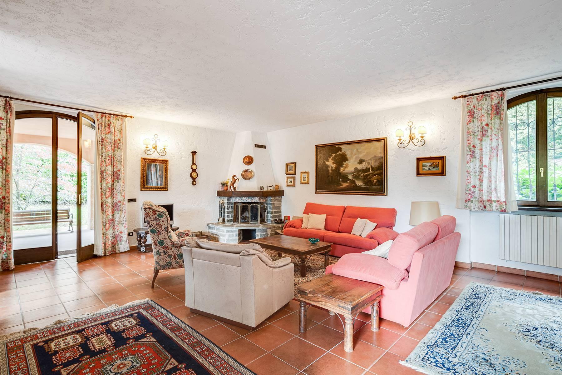 Villa in Vendita a Guanzate: 5 locali, 800 mq - Foto 13