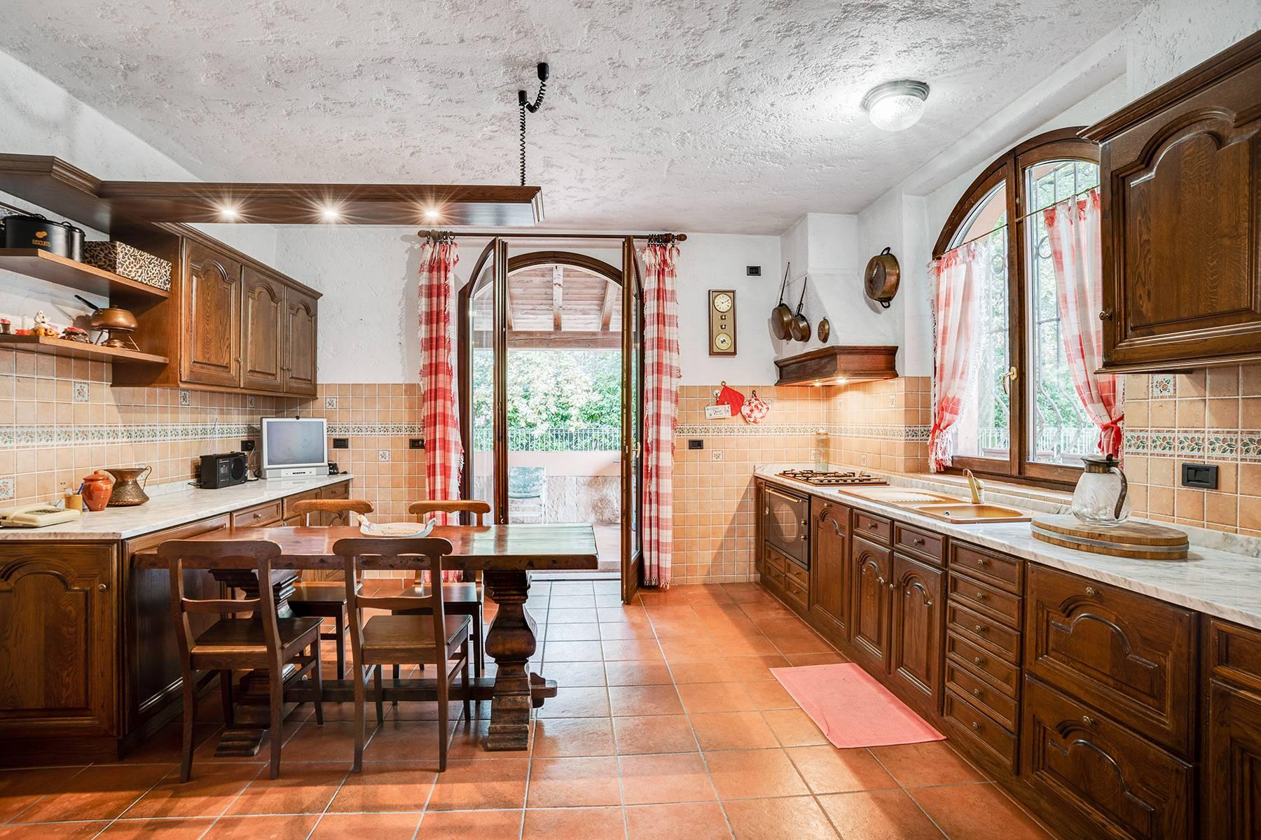 Villa in Vendita a Guanzate: 5 locali, 800 mq - Foto 18