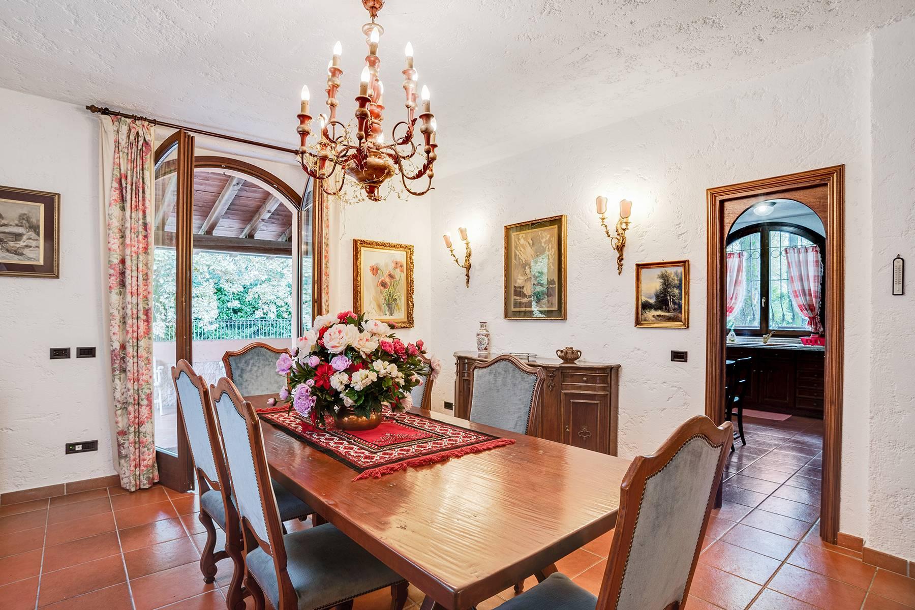 Villa in Vendita a Guanzate: 5 locali, 800 mq - Foto 17