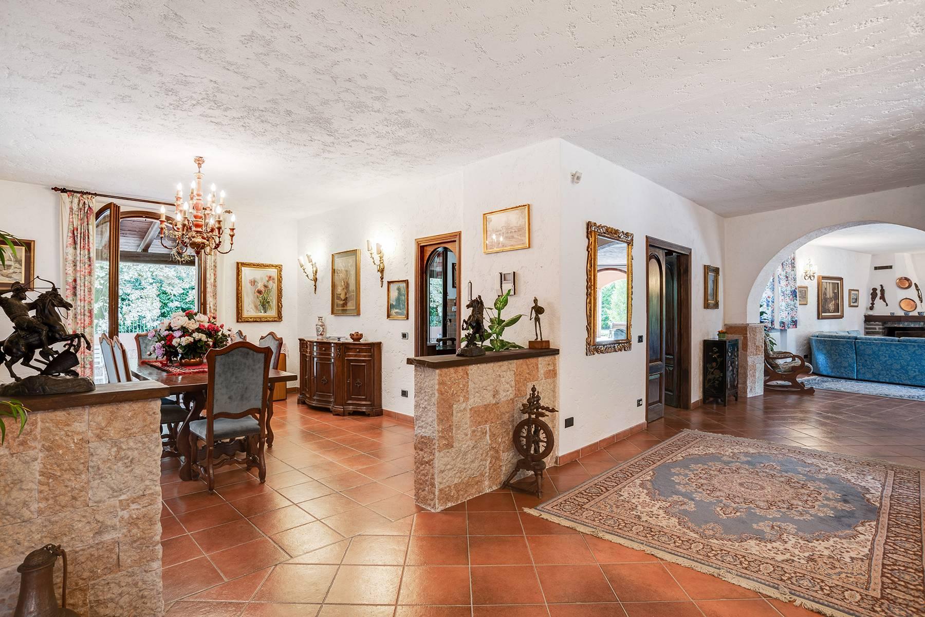 Villa in Vendita a Guanzate: 5 locali, 800 mq - Foto 16