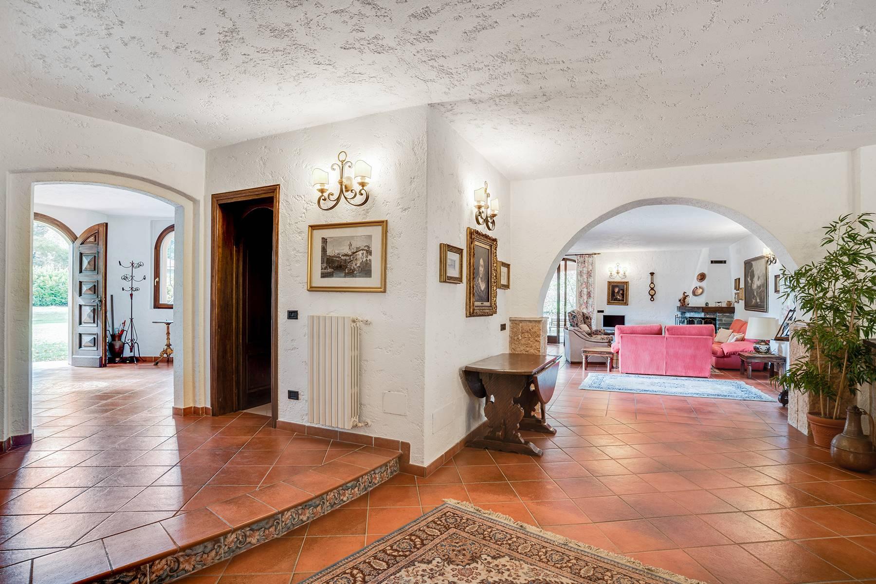 Villa in Vendita a Guanzate: 5 locali, 800 mq - Foto 12