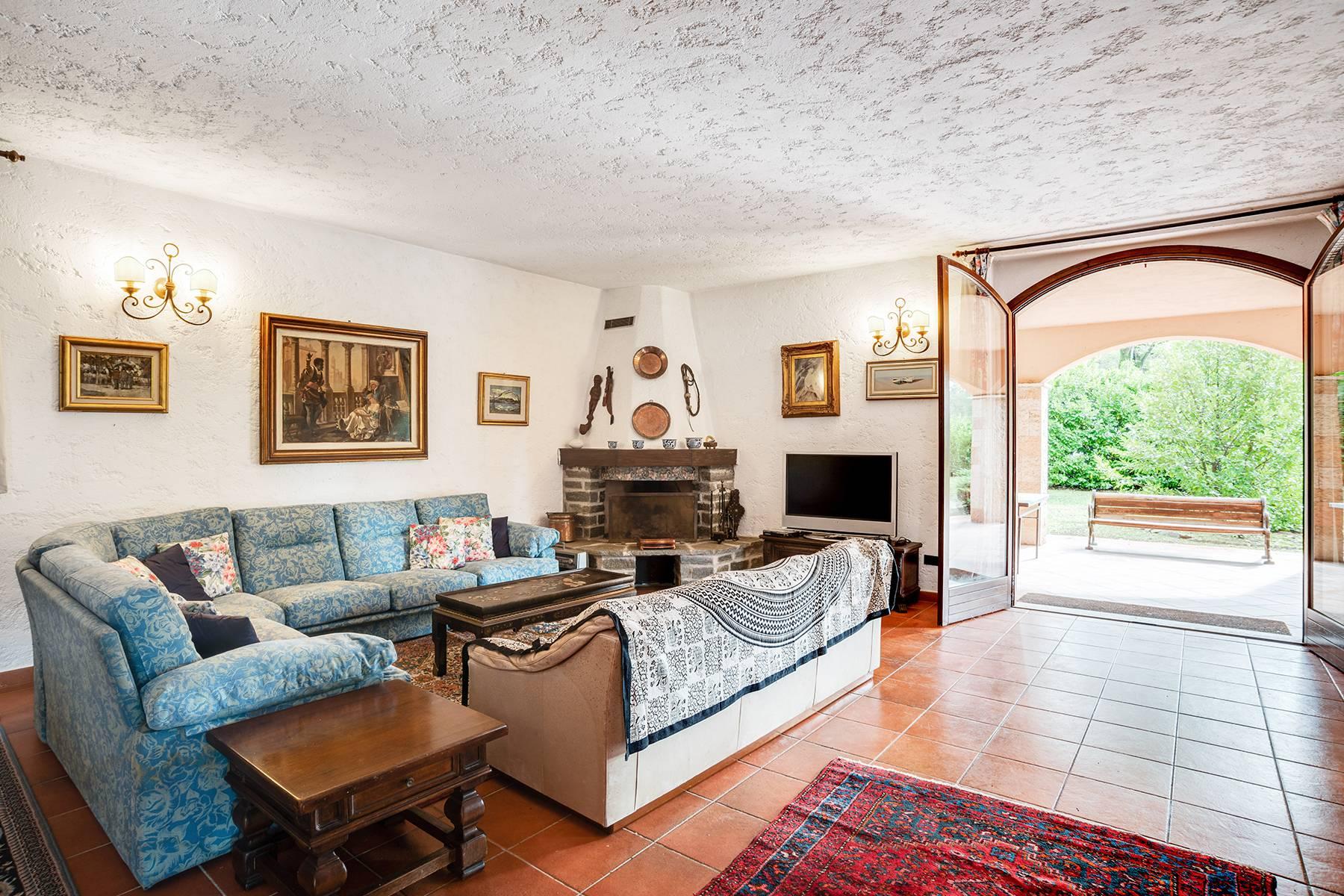 Villa in Vendita a Guanzate: 5 locali, 800 mq - Foto 15