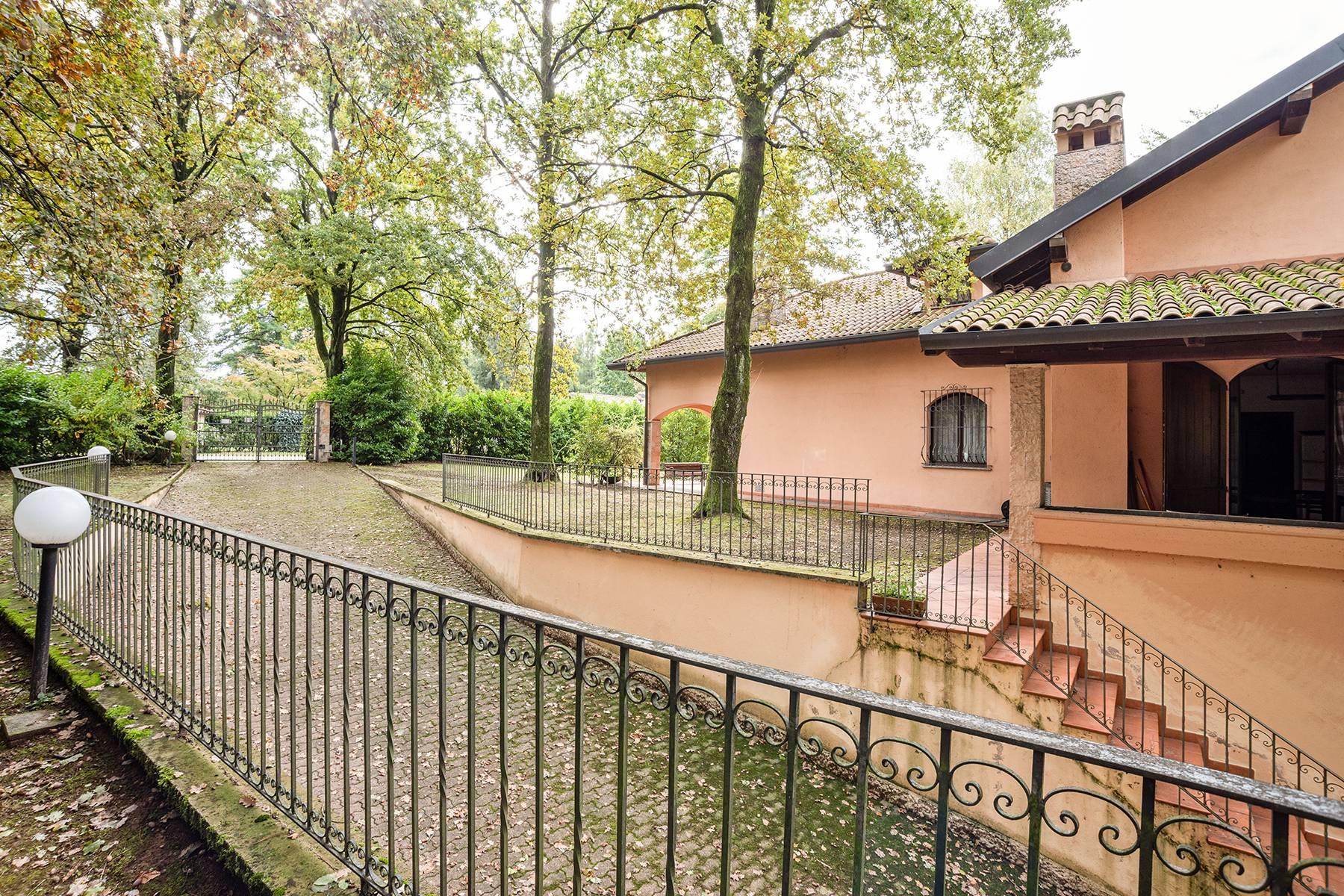 Villa in Vendita a Guanzate: 5 locali, 800 mq - Foto 9