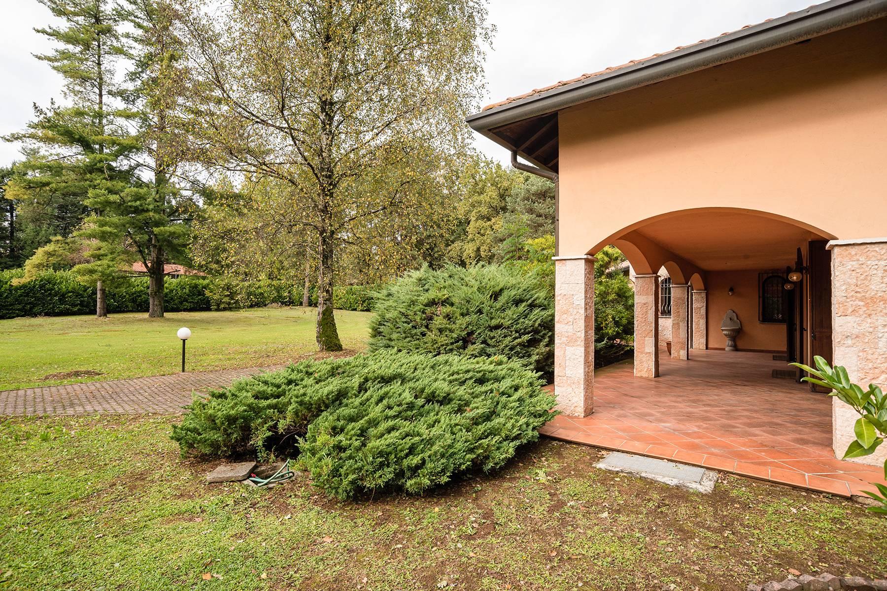 Villa in Vendita a Guanzate: 5 locali, 800 mq - Foto 7