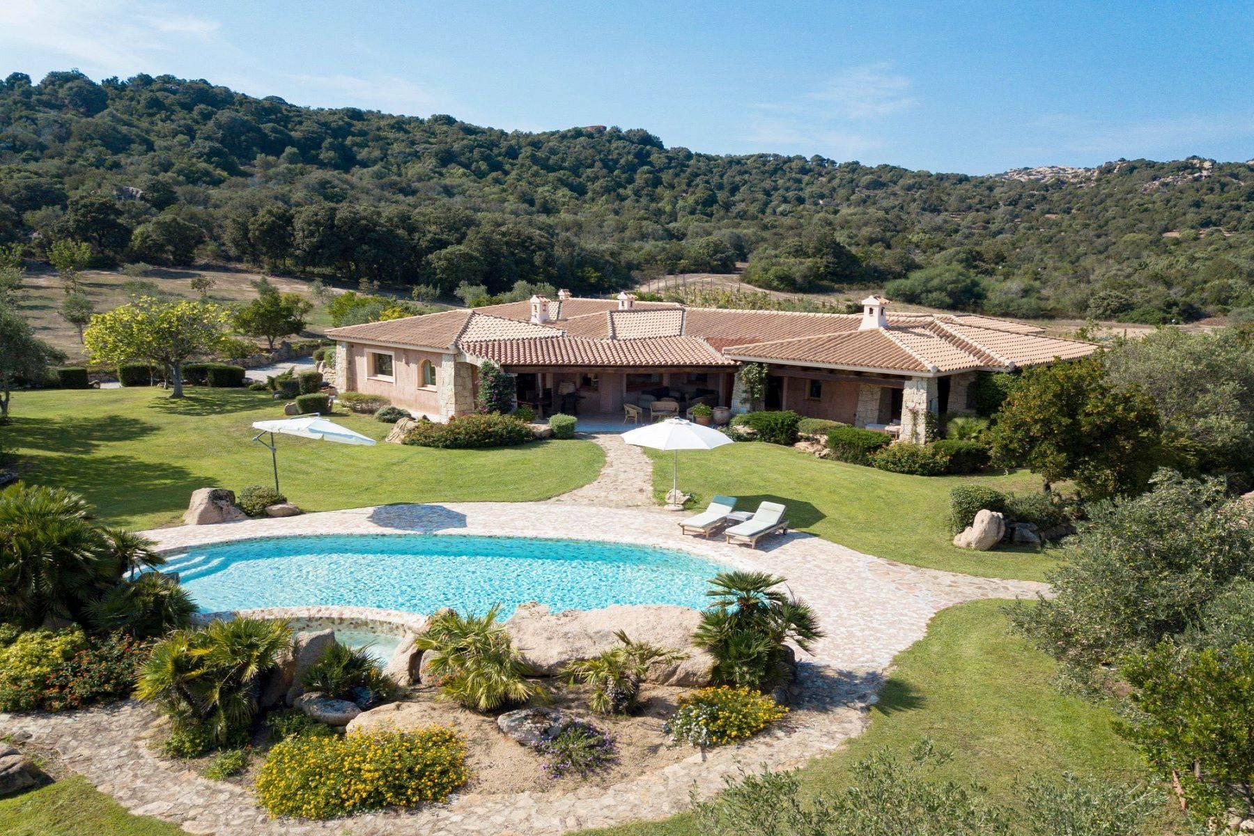 Villa in Vendita a Arzachena: 5 locali, 600 mq - Foto 15