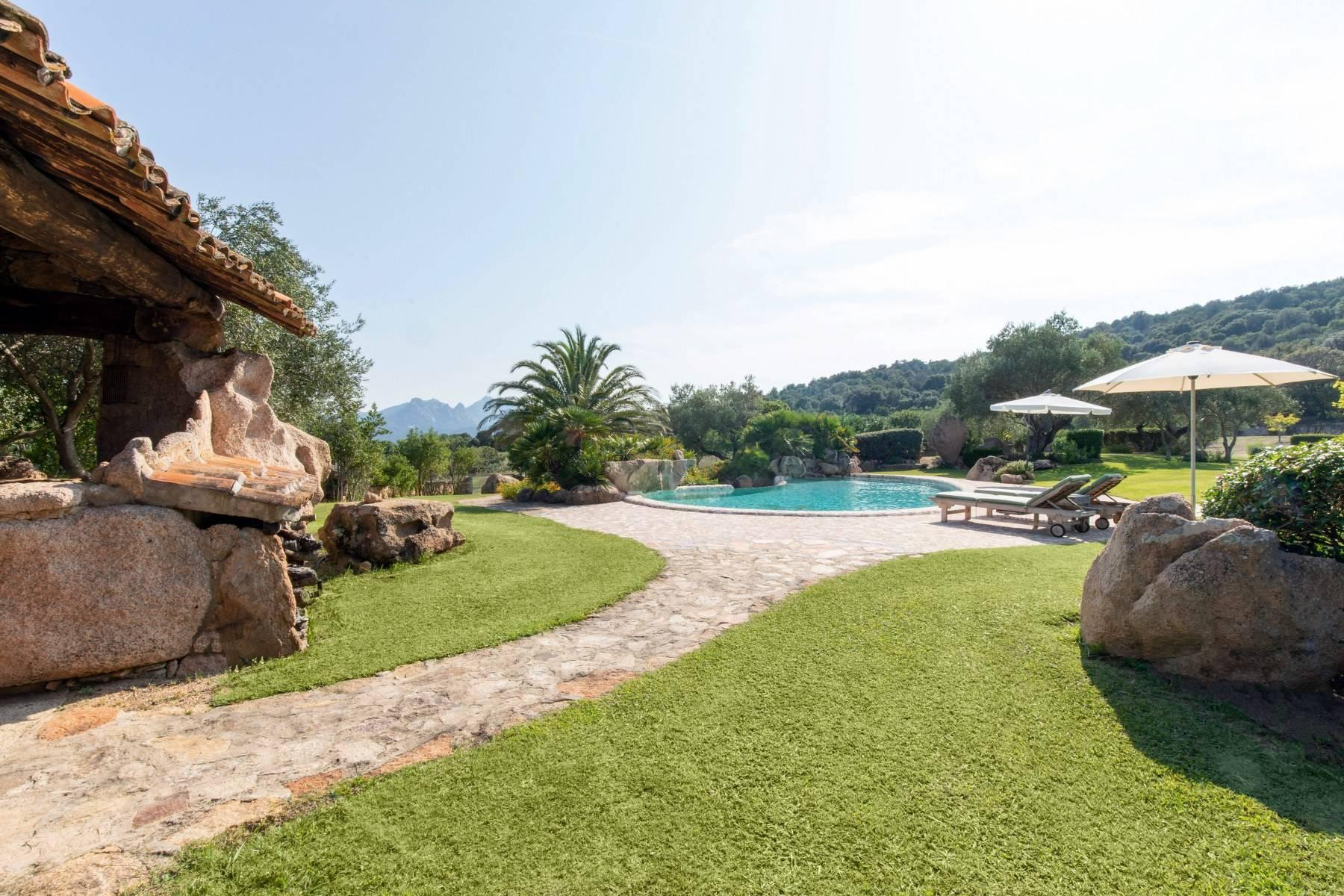 Villa in Vendita a Arzachena: 5 locali, 600 mq - Foto 20