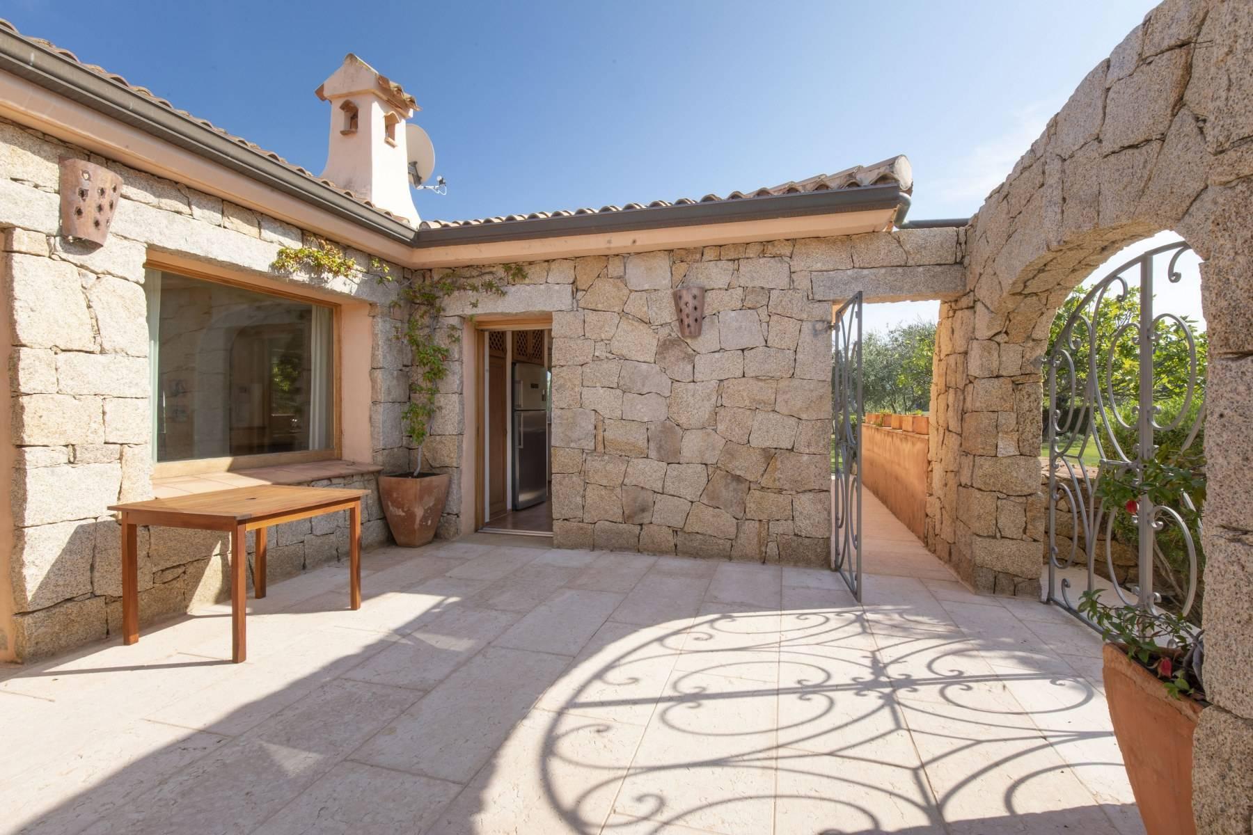 Villa in Vendita a Arzachena: 5 locali, 600 mq - Foto 5