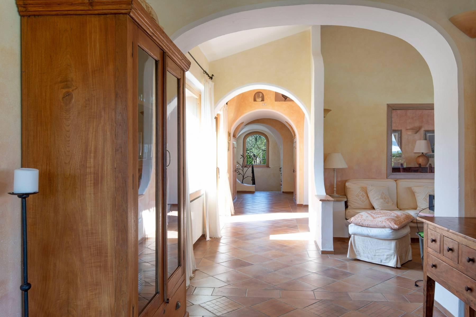 Villa in Vendita a Arzachena: 5 locali, 600 mq - Foto 30