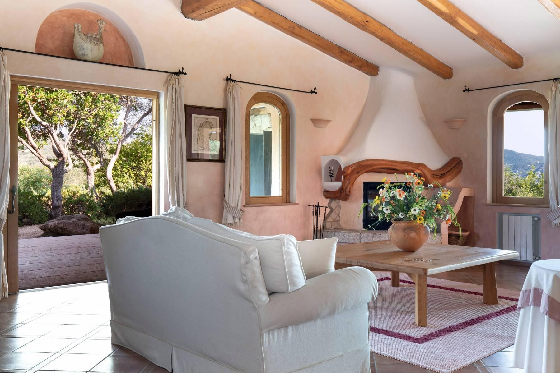 Villa in Vendita a Arzachena: 5 locali, 600 mq - Foto 22