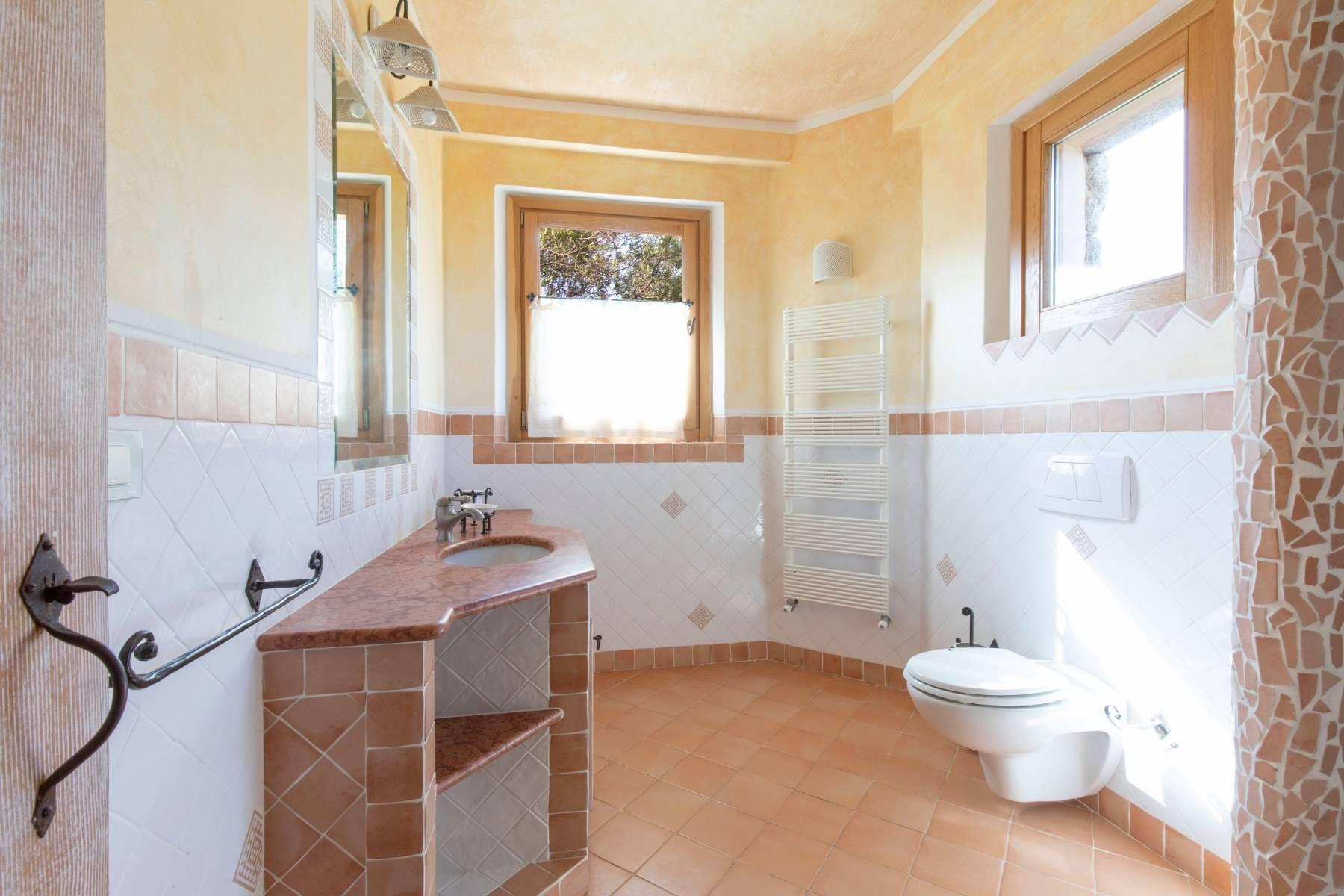 Villa in Vendita a Arzachena: 5 locali, 600 mq - Foto 26