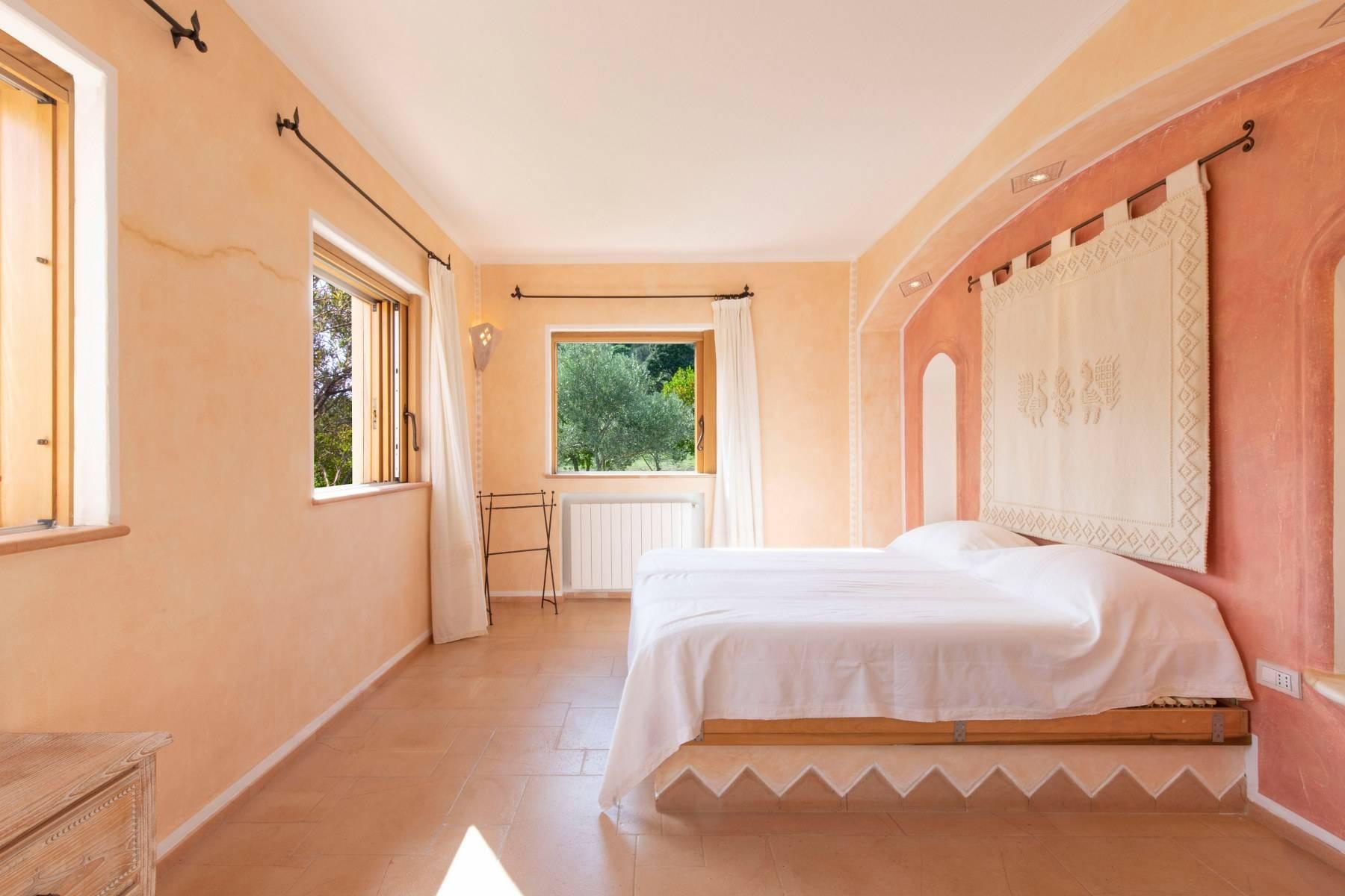 Villa in Vendita a Arzachena: 5 locali, 600 mq - Foto 25