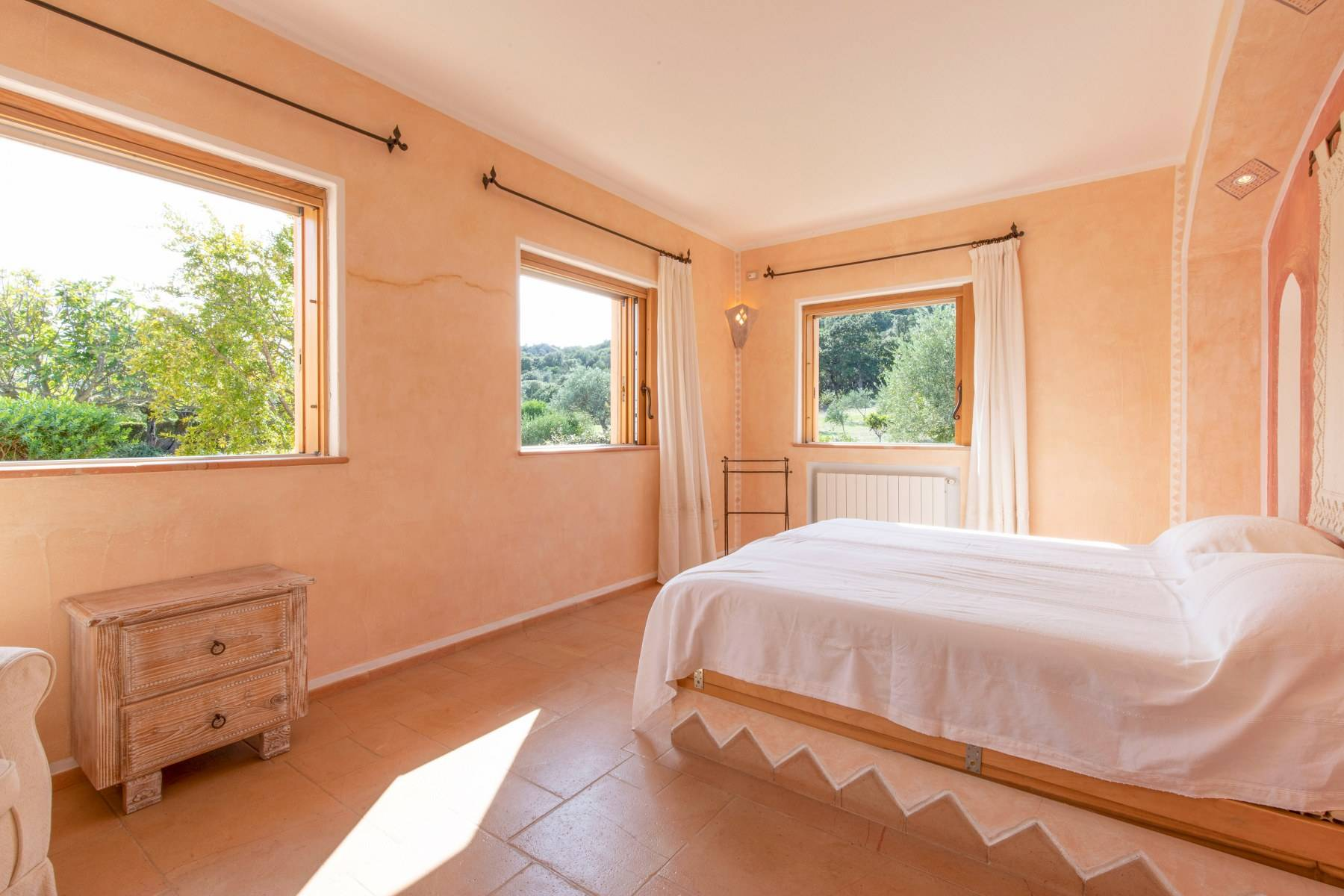 Villa in Vendita a Arzachena: 5 locali, 600 mq - Foto 7