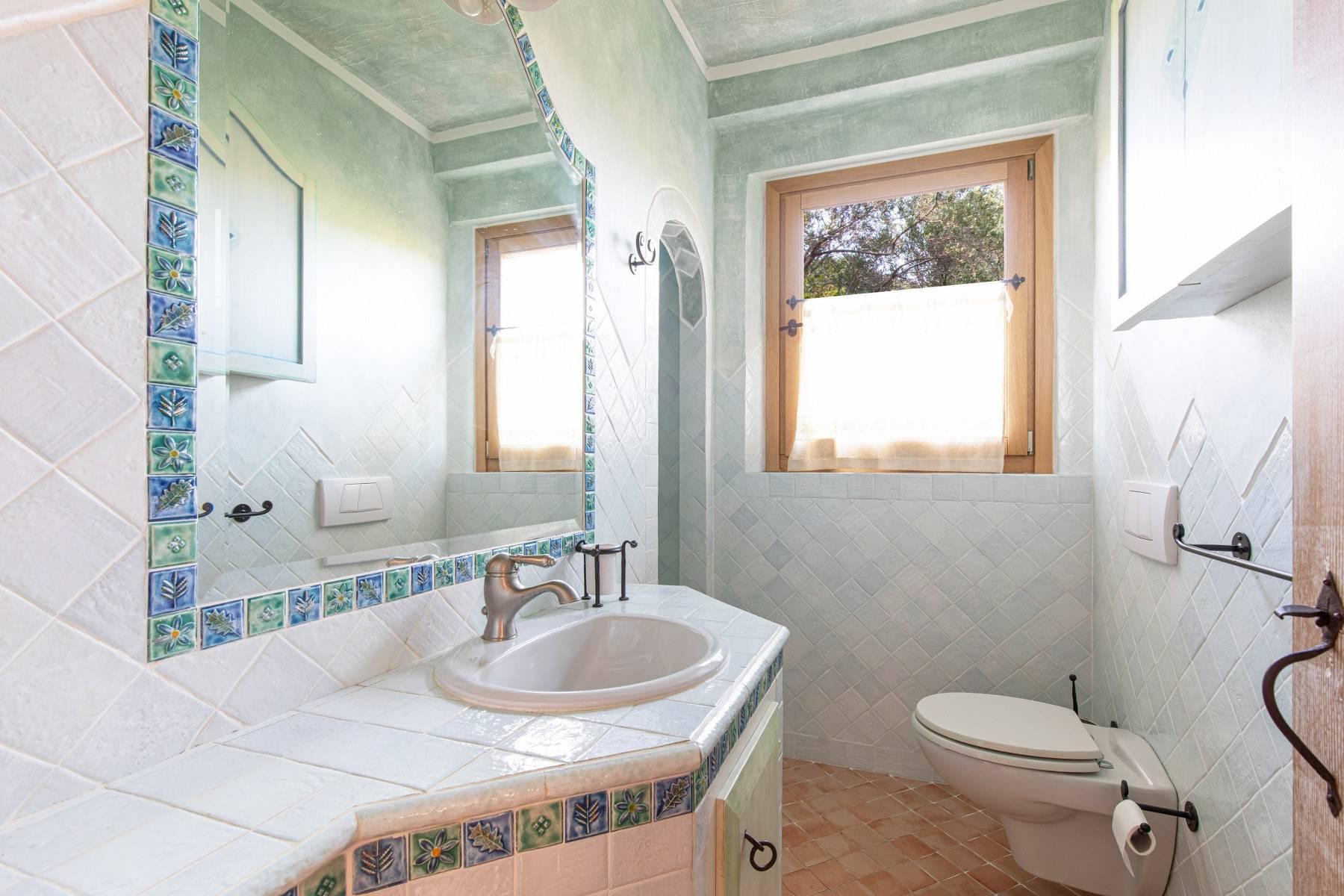 Villa in Vendita a Arzachena: 5 locali, 600 mq - Foto 29