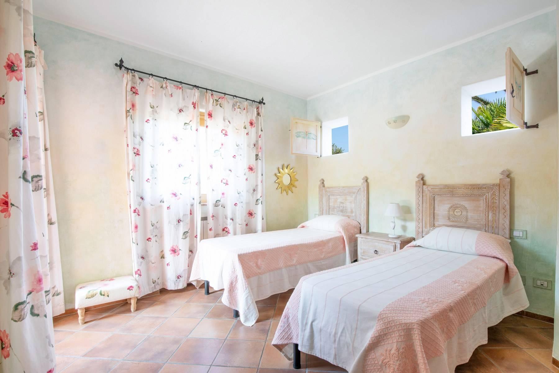 Villa in Vendita a Arzachena: 5 locali, 600 mq - Foto 27