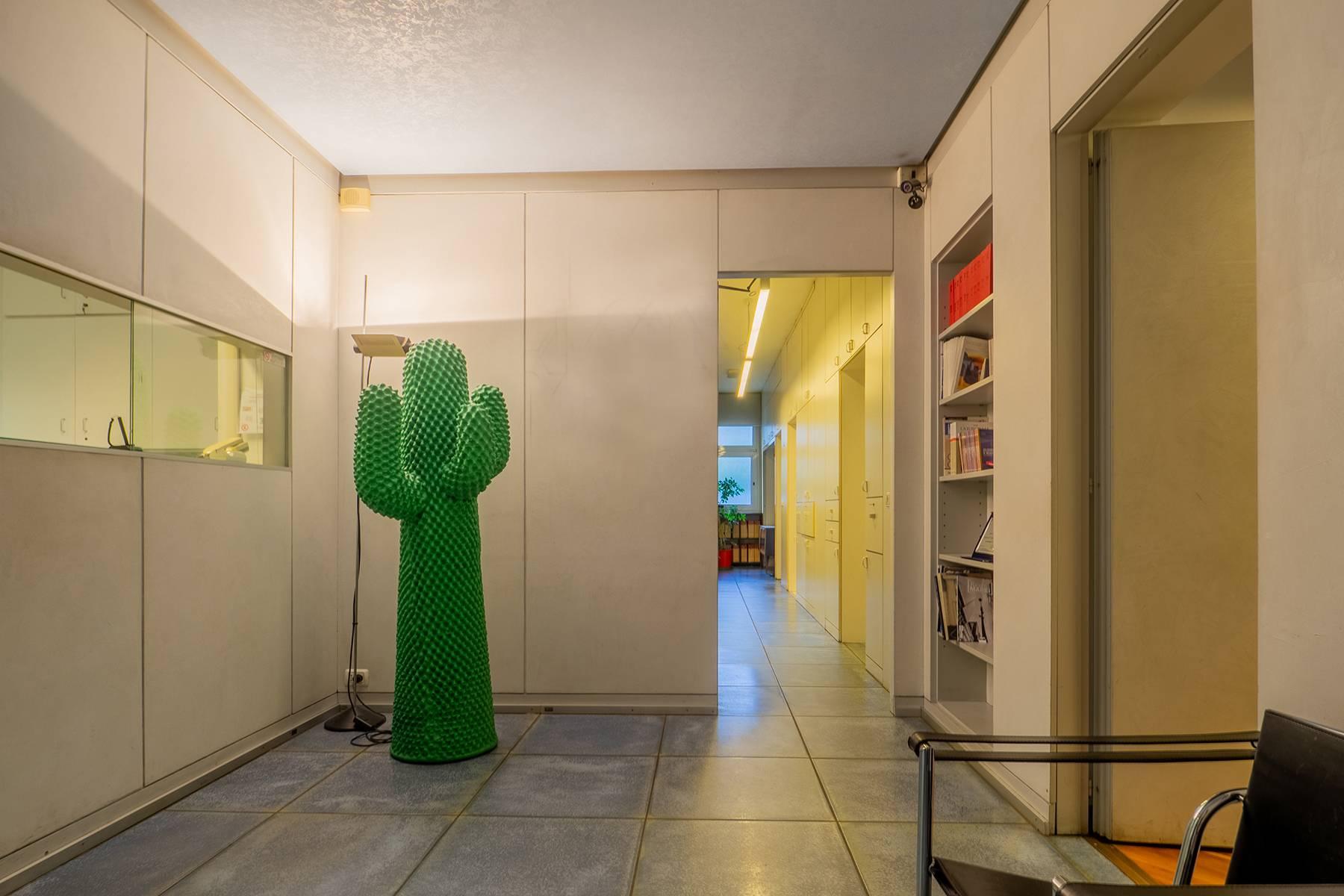 Ufficio-studio in Vendita a Torino: 4 locali, 224 mq - Foto 12