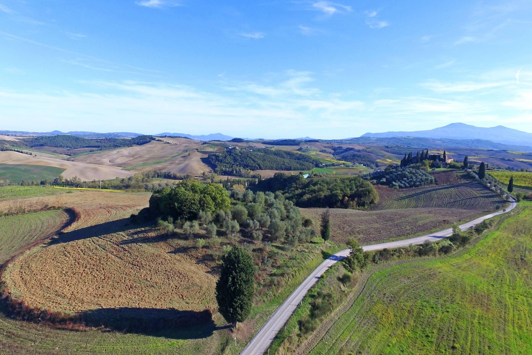 Villa in Vendita a Montalcino: 5 locali, 3800 mq - Foto 10