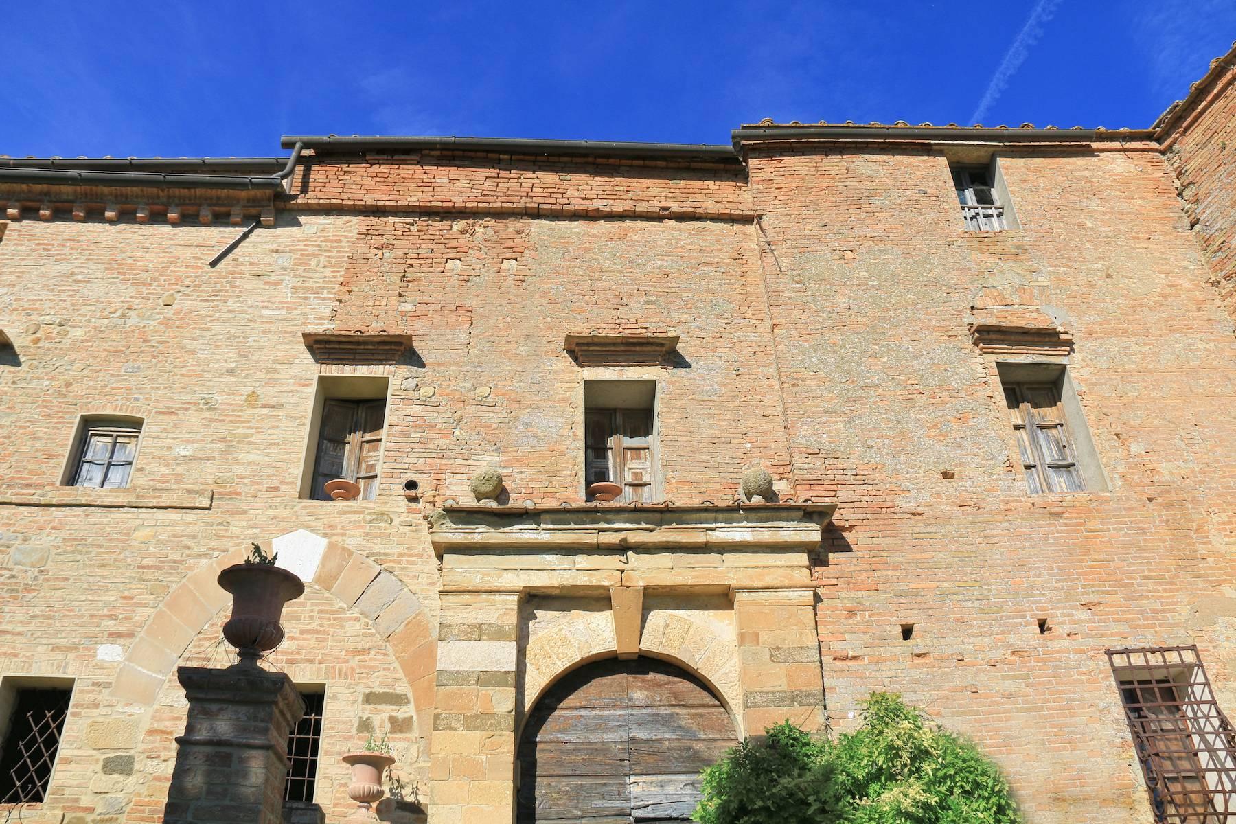 Villa in Vendita a Montalcino: 5 locali, 3800 mq - Foto 5