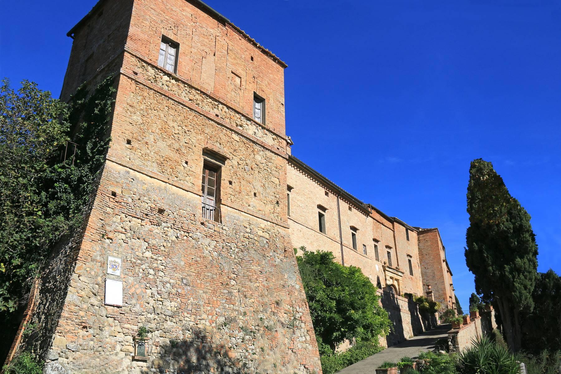 Villa in Vendita a Montalcino: 5 locali, 3800 mq - Foto 6