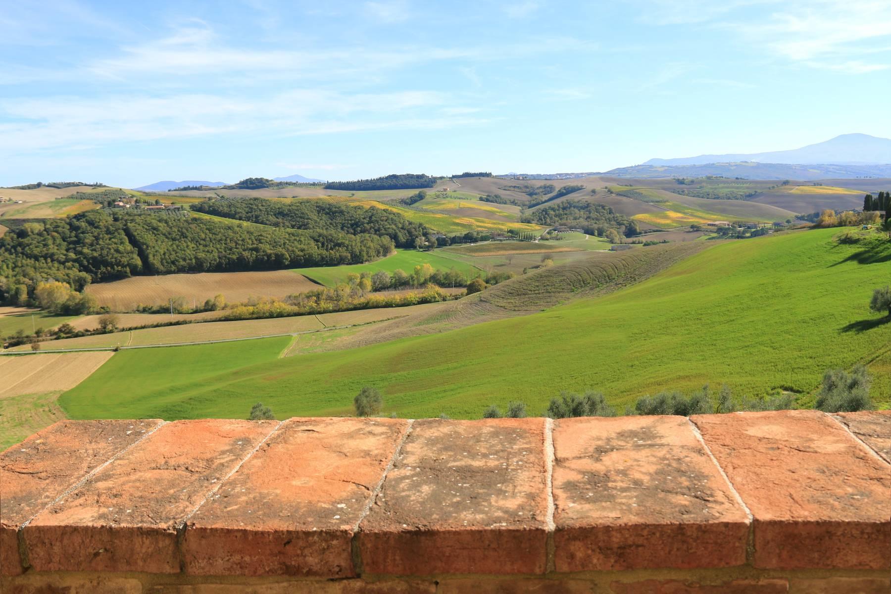 Villa in Vendita a Montalcino: 5 locali, 3800 mq - Foto 7