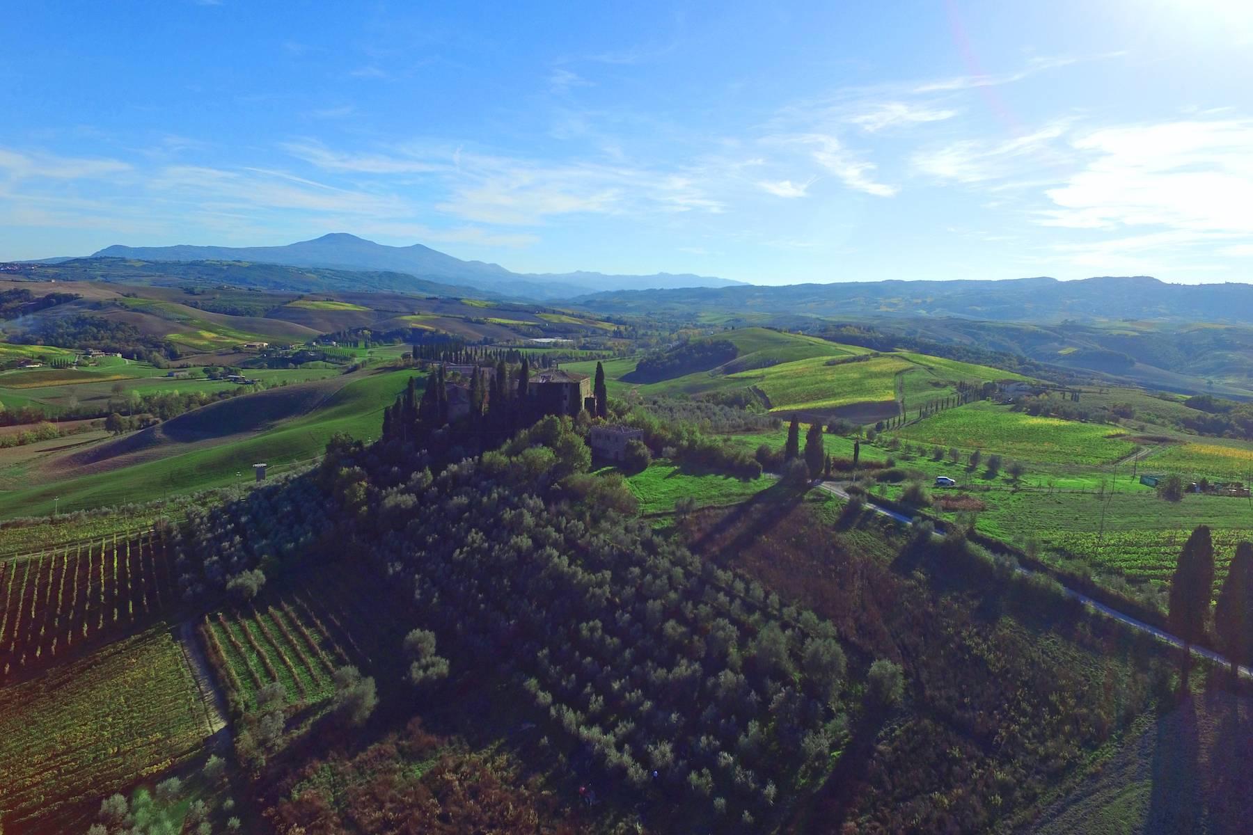 Villa in Vendita a Montalcino: 5 locali, 3800 mq - Foto 11