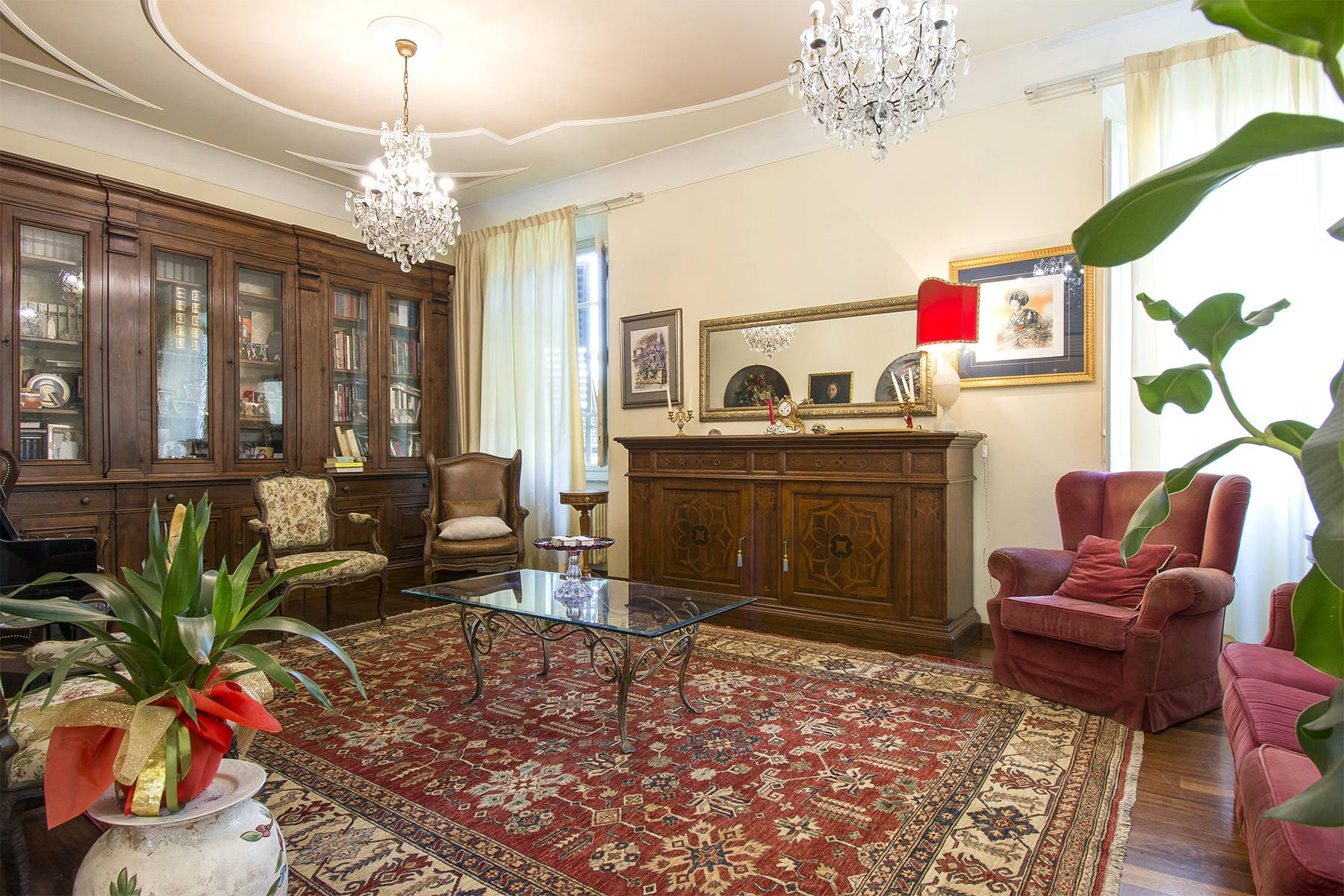 Villa in Vendita a Lucca: 5 locali, 350 mq - Foto 4